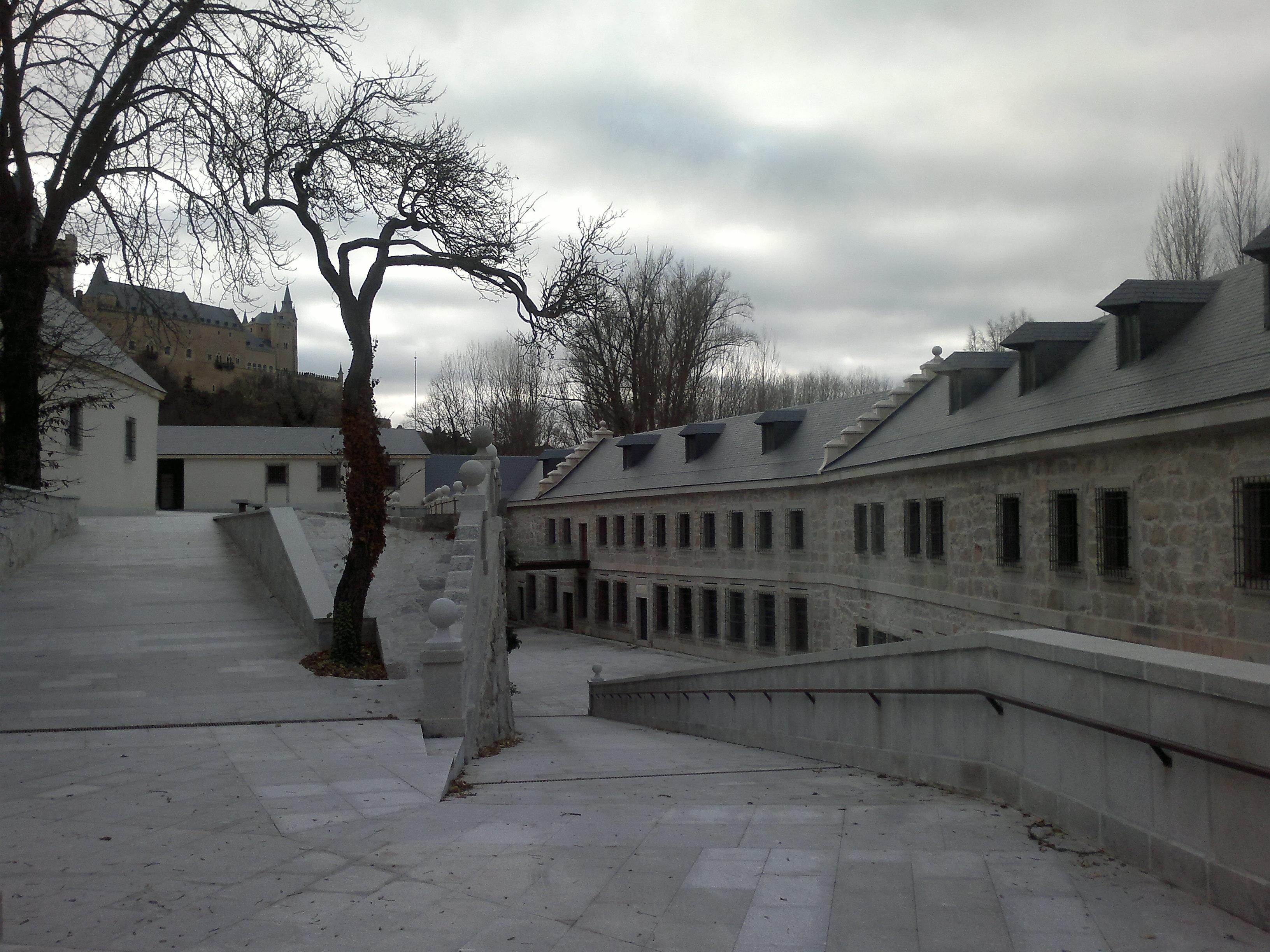 Turismo de Segovia busca ideas para dinamizar las noches de verano en la Real Casa de Moneda