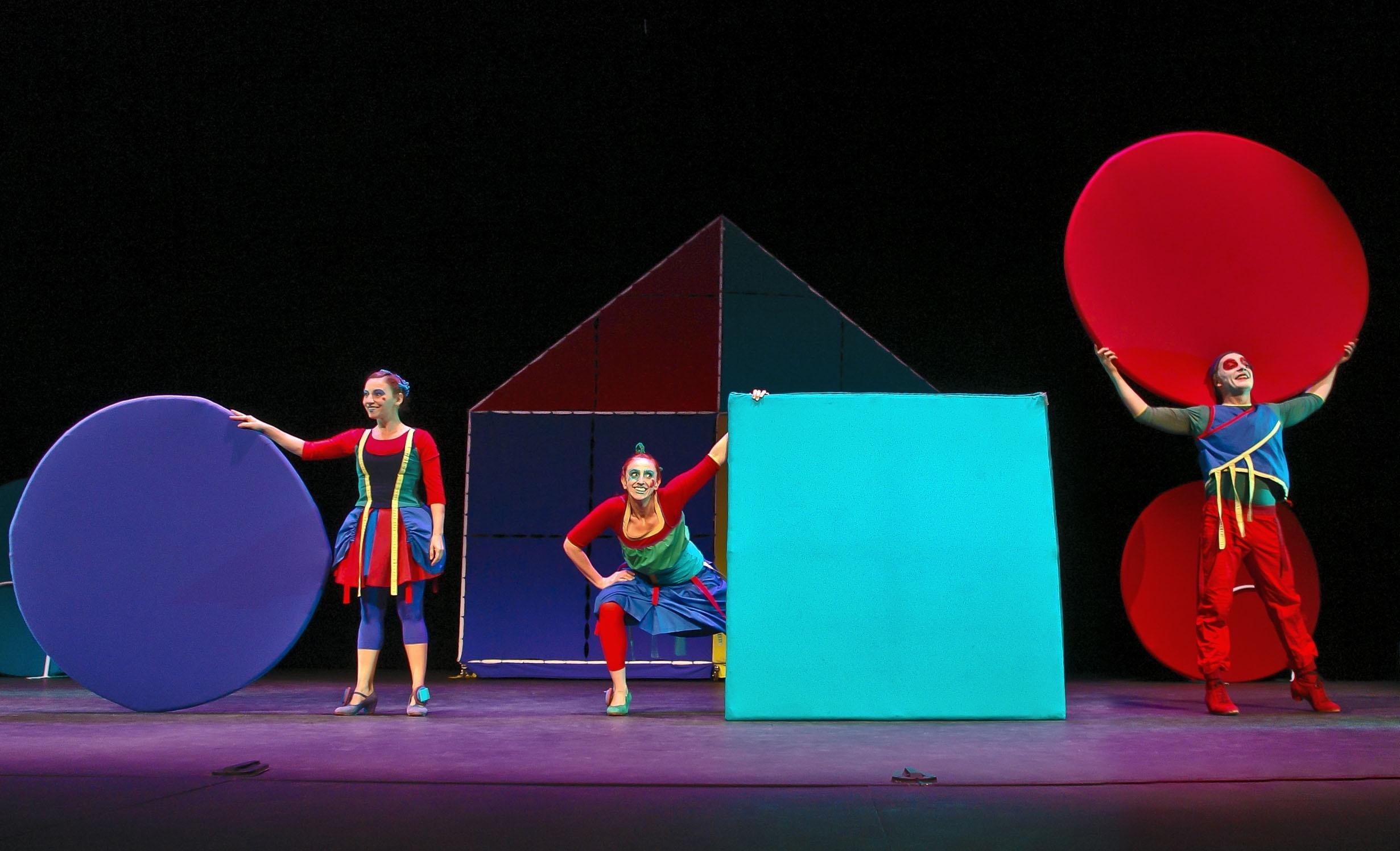 Unos 57.000 espectadores han asistido a las 310 representaciones teatrales del Programa de Artes Escénicas de C-LM