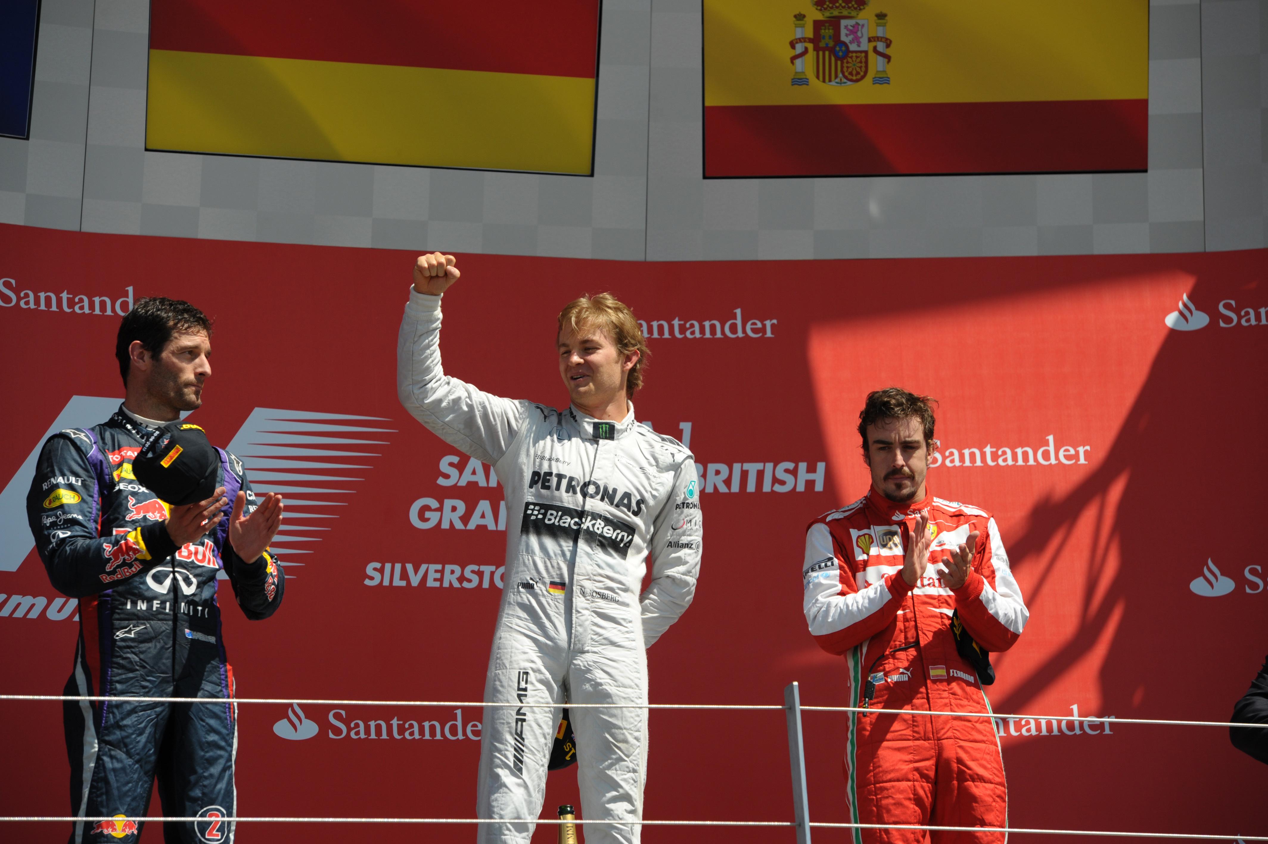 Alonso se muestra muy contento, pero admite que «el ritmo no fue suficiente»