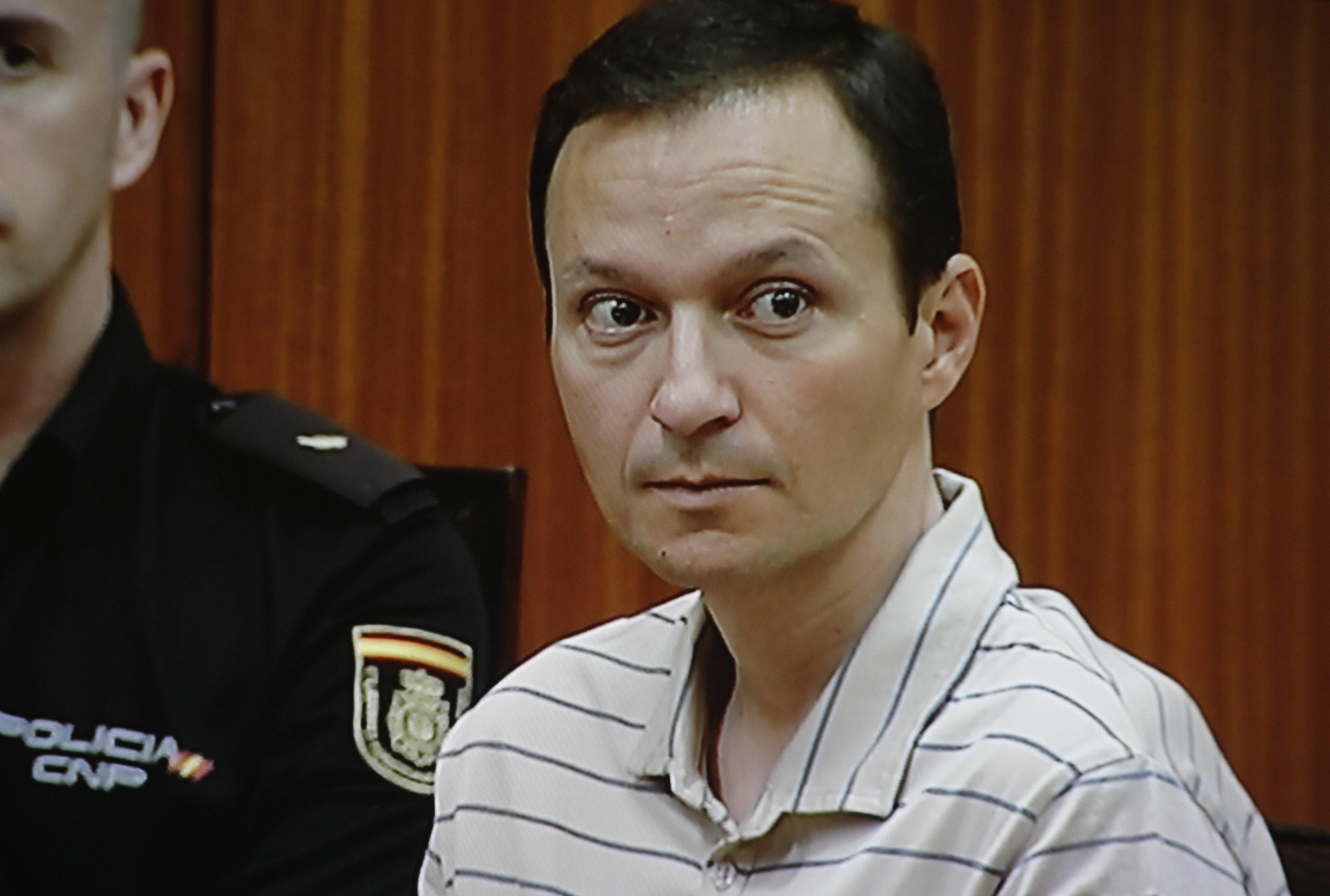 El juicio a Bretón se reanuda con los informes periciales de la investigación
