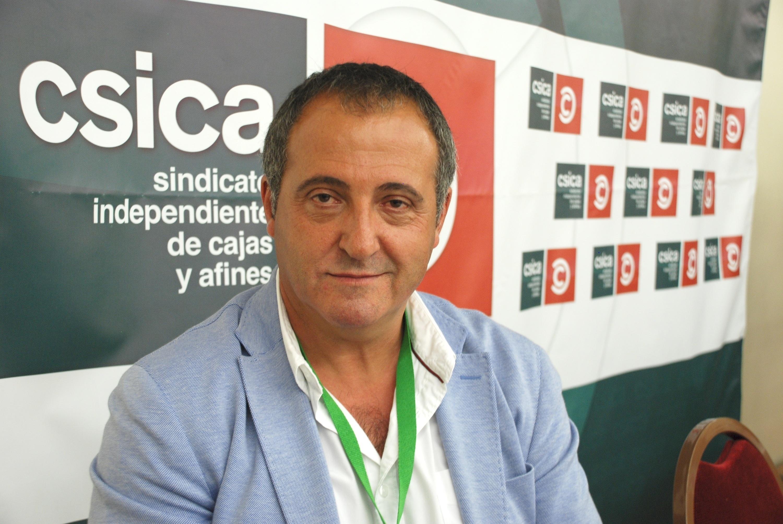 CSICA afirma que luchará para evitar «la sangría de empleo» del sector de las antiguas cajas