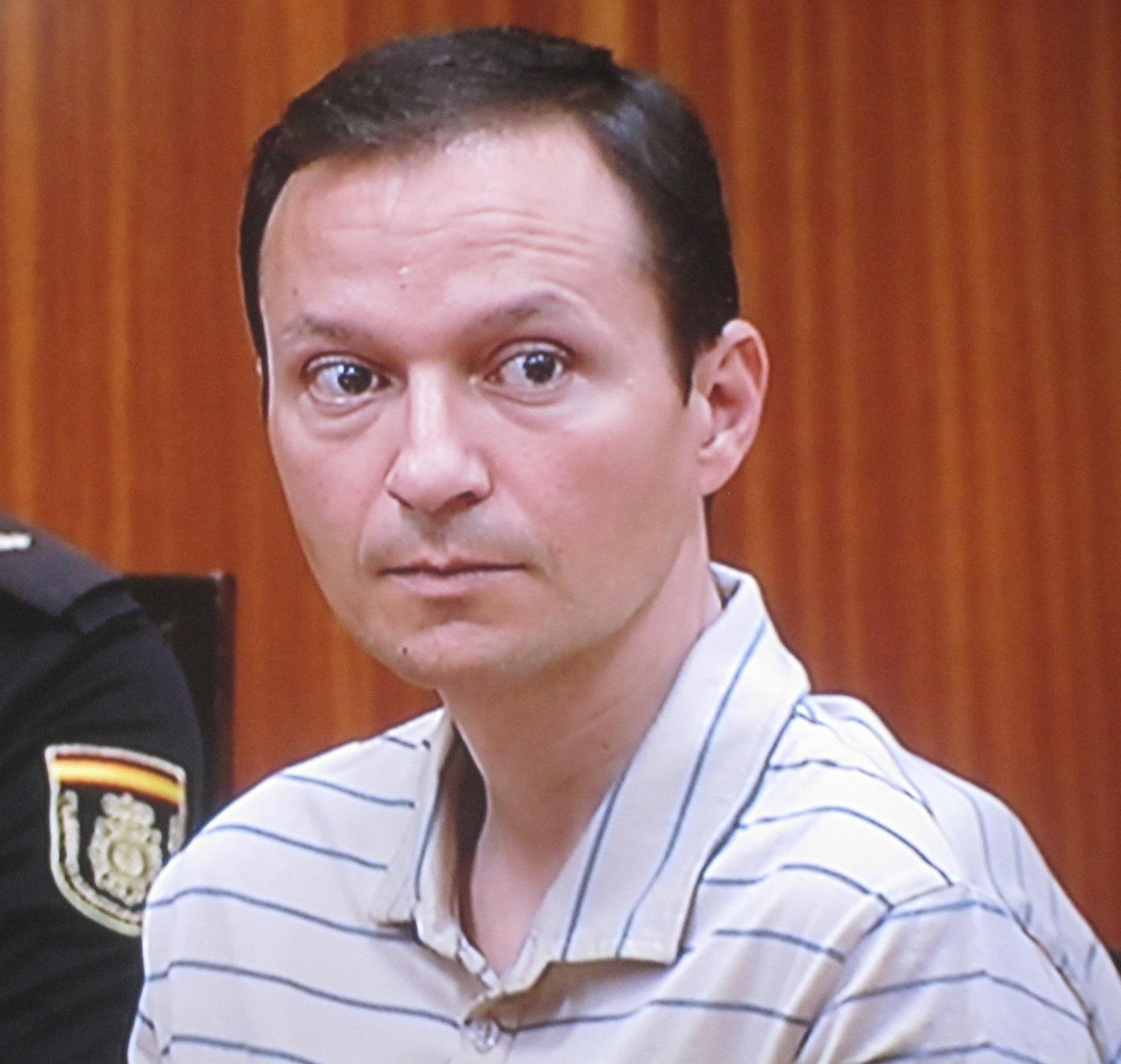 Comienza la semana de los peritos del juicio a Bretón con los informes de los restos óseos