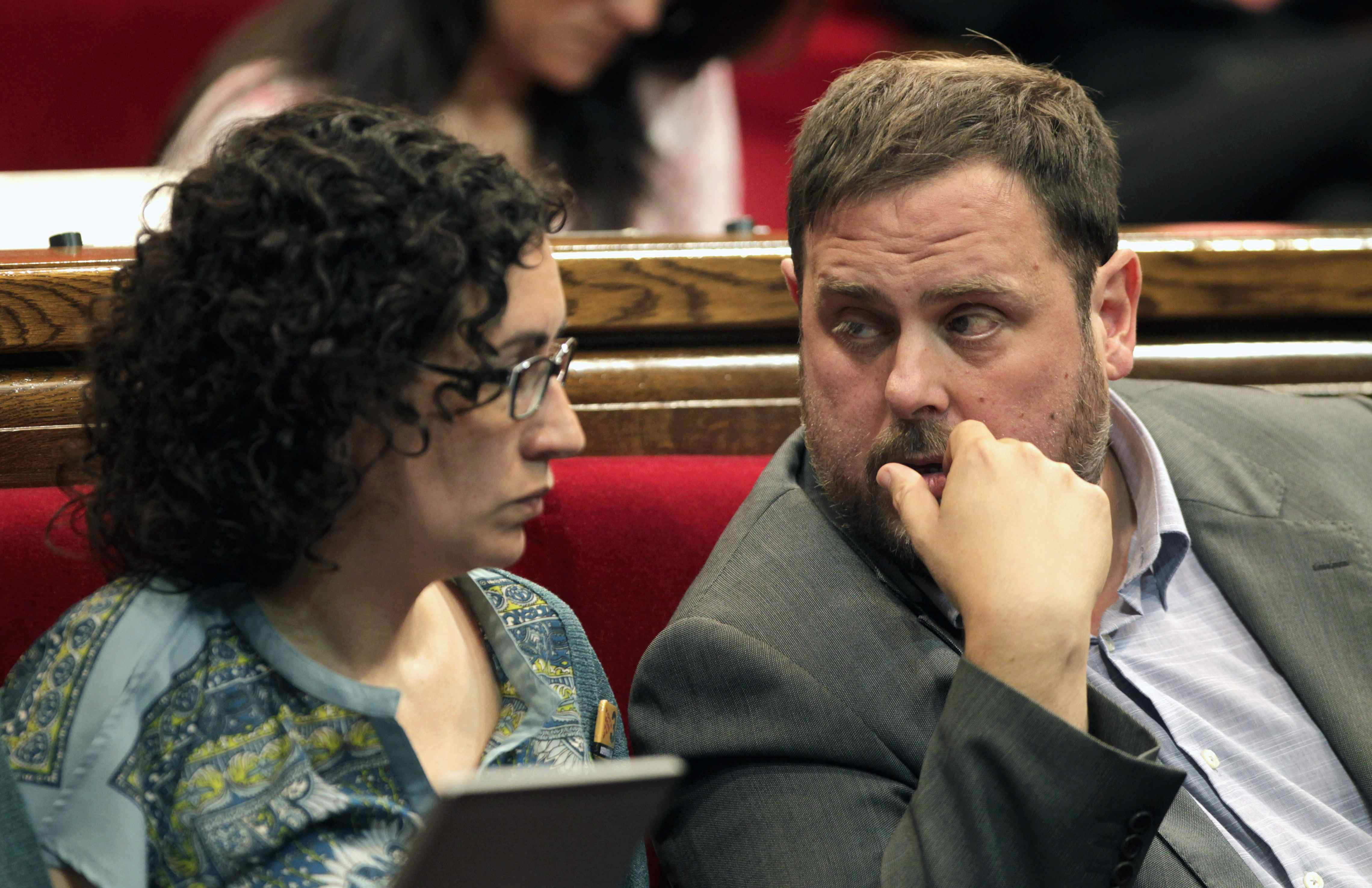 ERC urge a convocar la consulta en 2014 porque ya no se puede «esperar más»