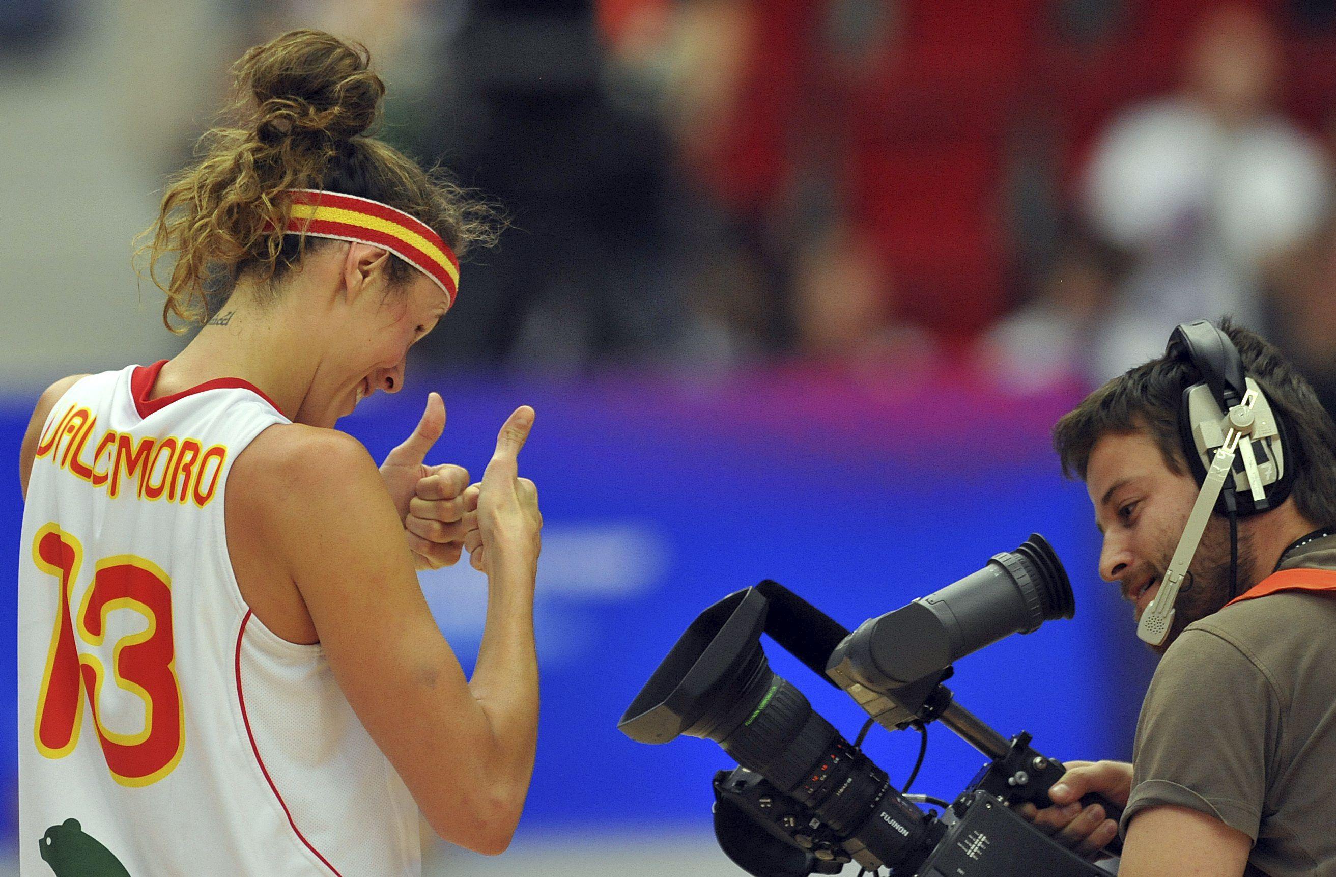 España busca su segundo Eurobasket otra vez contra Francia