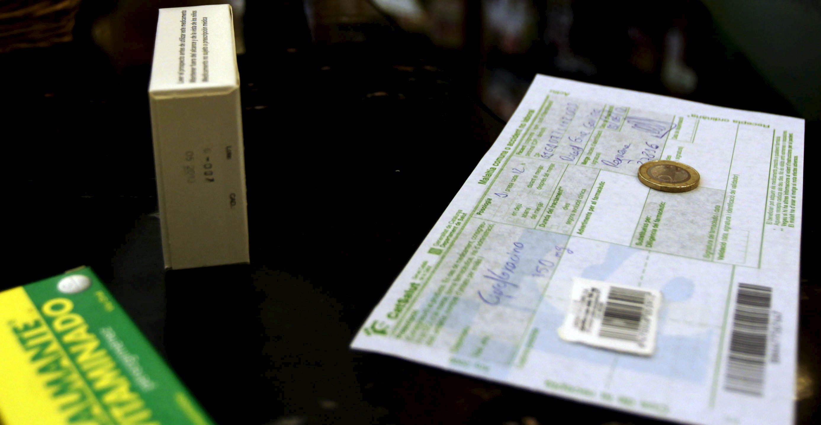 Euskadi se incorpora al copago y el País Vasco ahorra 20 millones