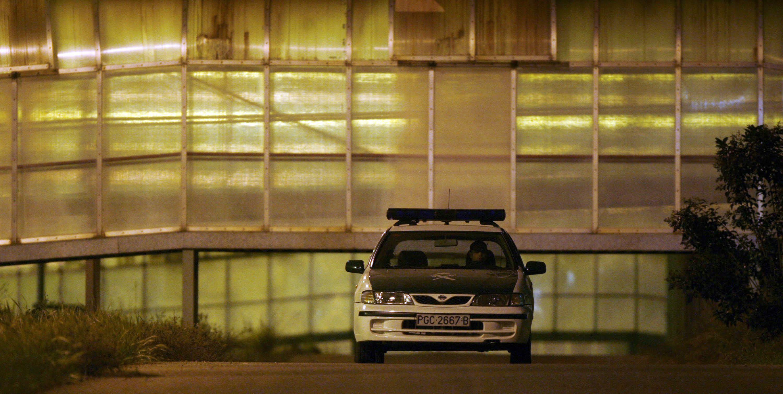 Hallan en un coche el cadáver de hombre con signos de violencia en Mallorca