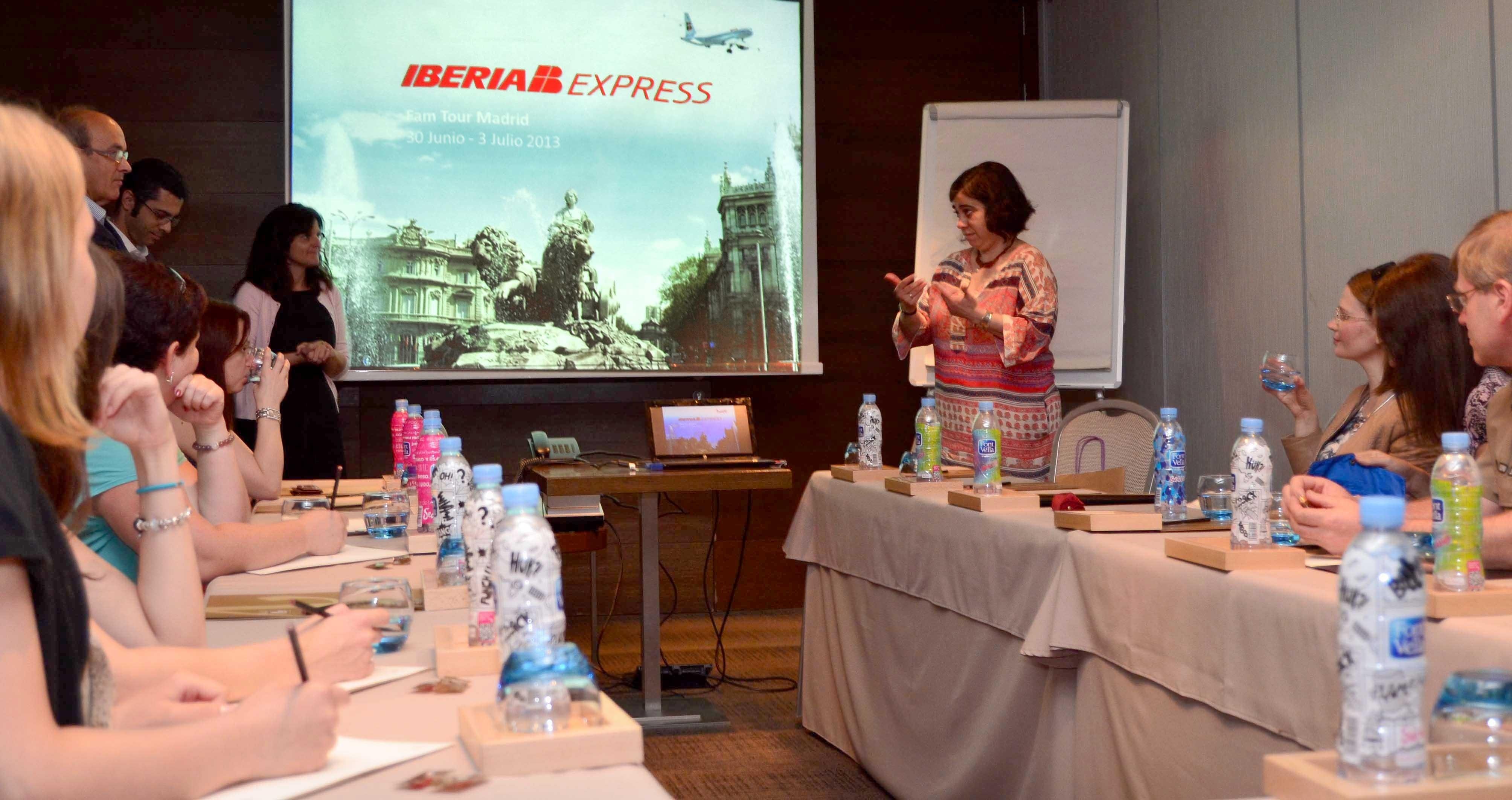 Iberia Express incorpora la ruta entre Madrid y San Petersburgo en su programación de verano