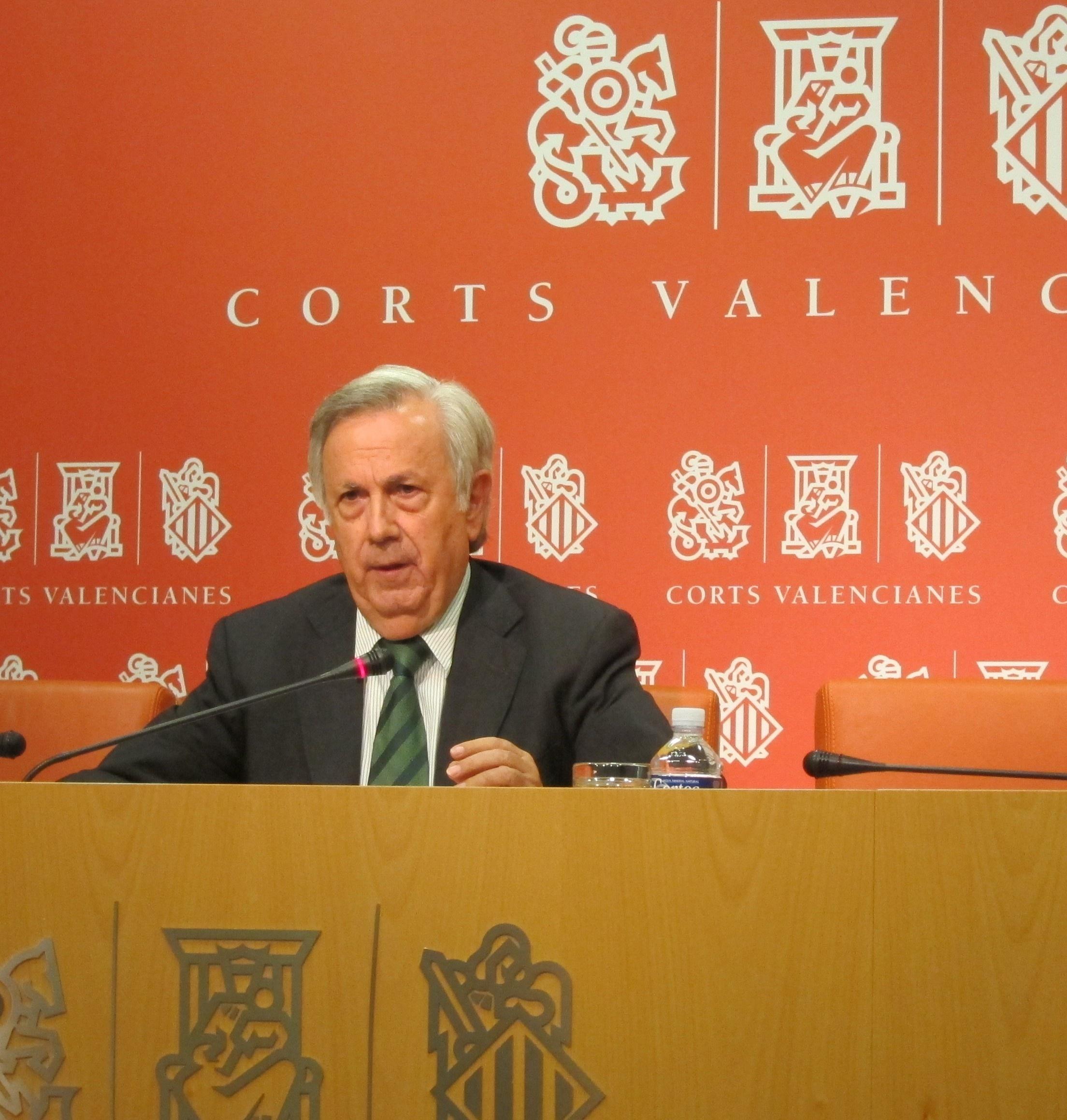 El PPCV acusa al PSPV de anteponer la «oposición de algarabía» y sus primarias a la defensa de los valencianos