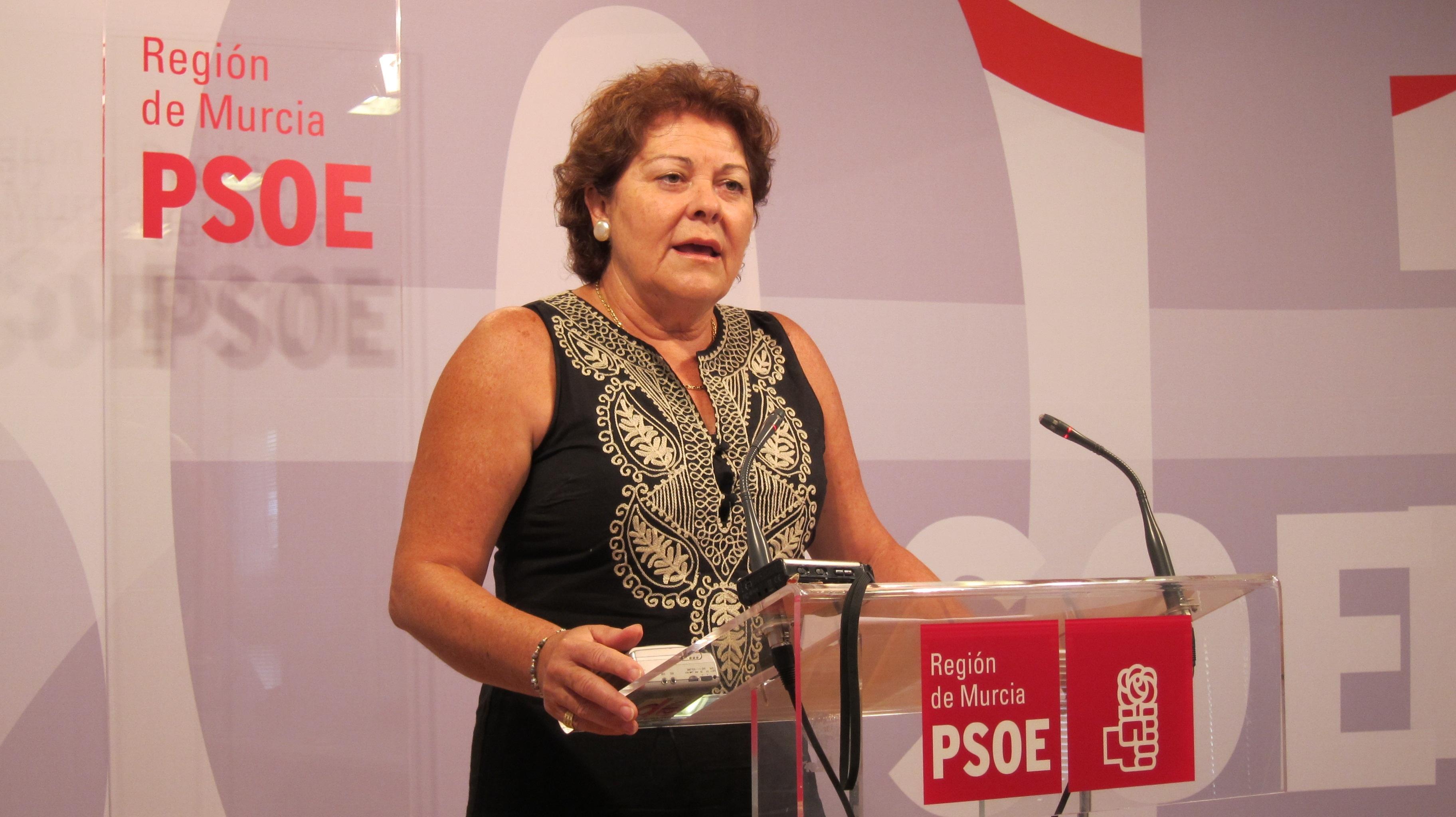 El PSOE considera «preocupante» el impago del Gobierno regional a los centros de menores concertados