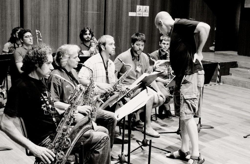 El Palau invita a vivir el jazz y la música latina «de forma intensiva» de la mano de Sedajazz