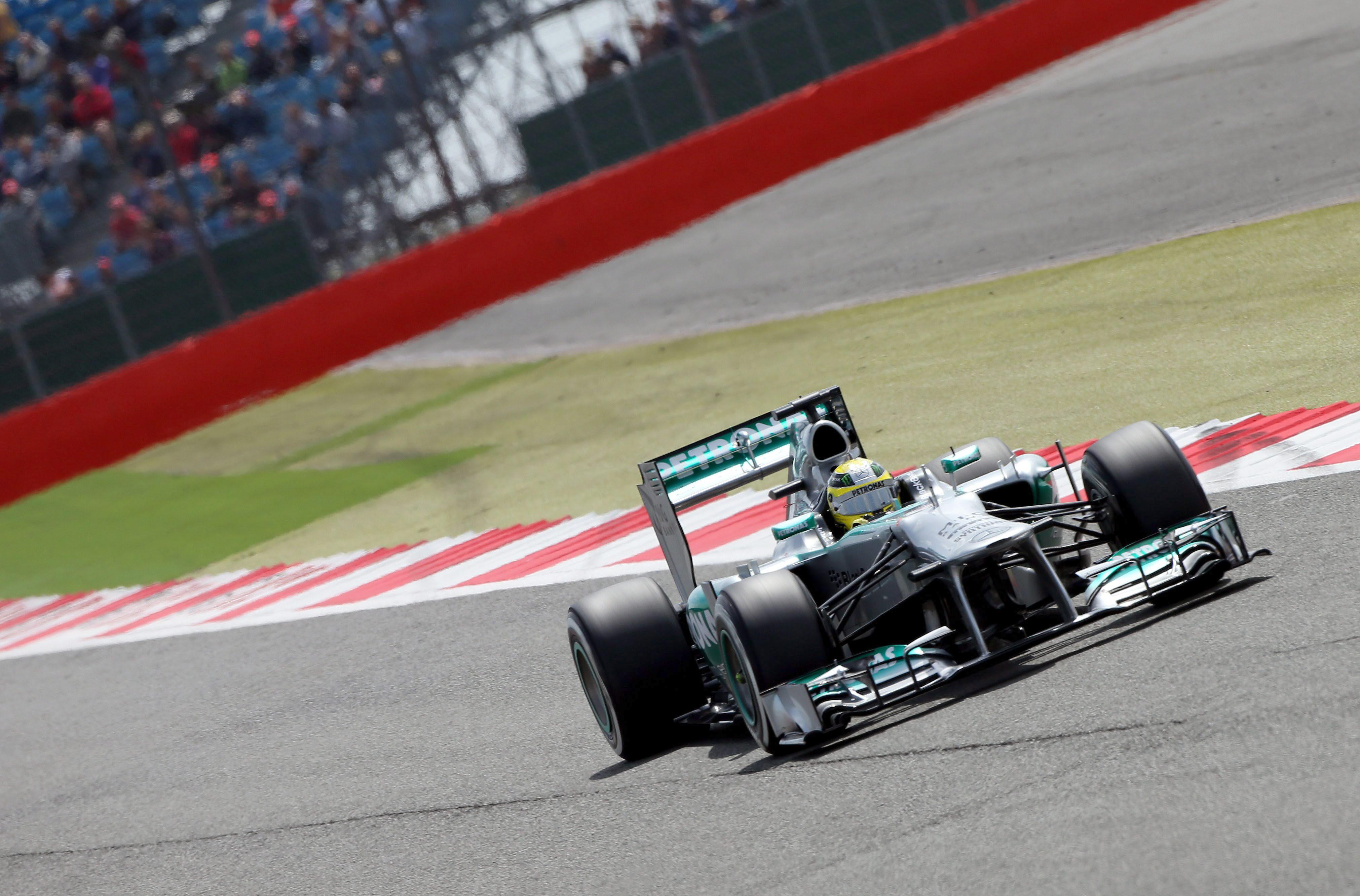 Alonso asegura que «hoy todo ha salido muy bien pero debemos trabajar para mejorar»