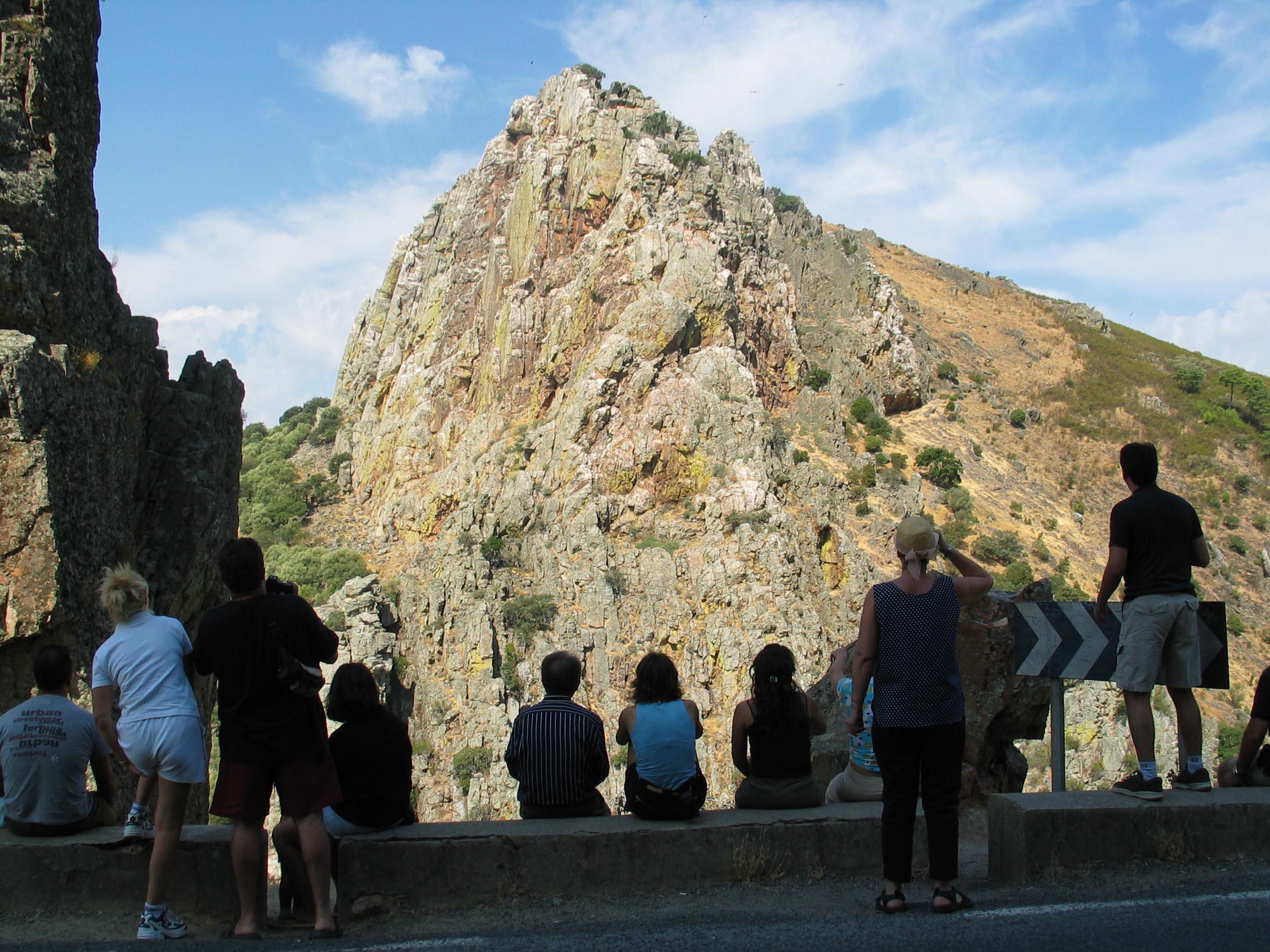 Sometido a información pública el proyecto de decreto de aprobación del Plan Rector de Gestión del Parque de Monfragüe