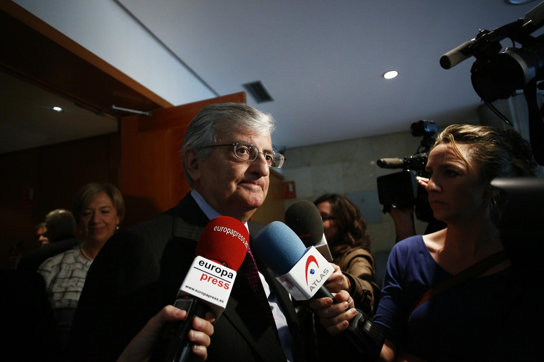 Torres-Dulce avisa de que España no podrá ignorar el fallo de Estrasburgo sobre la »doctrina Parot»