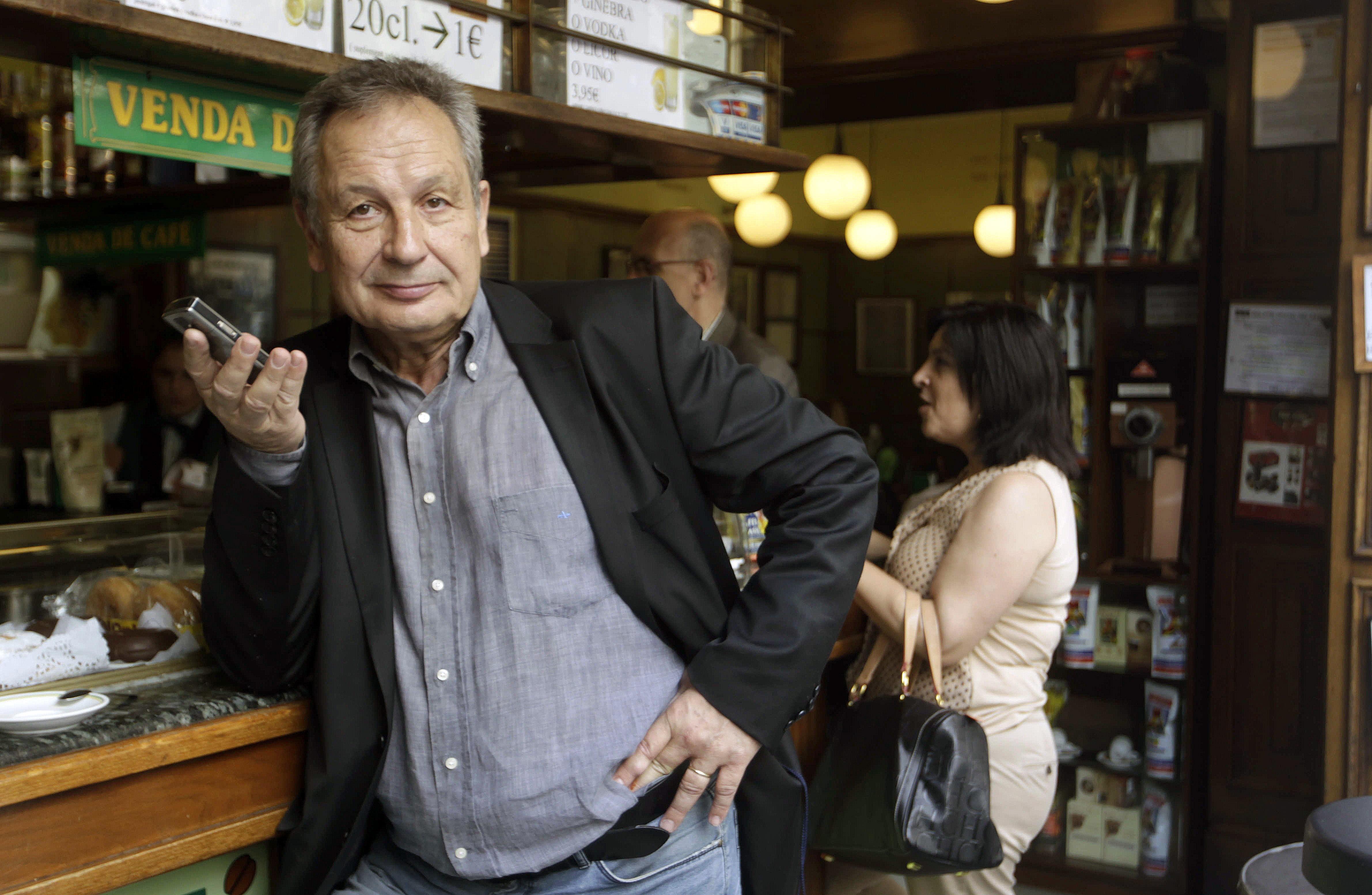 Xavier Vidal-Folch dice que «ningún país se ha construido desde la exclusión de una parte»