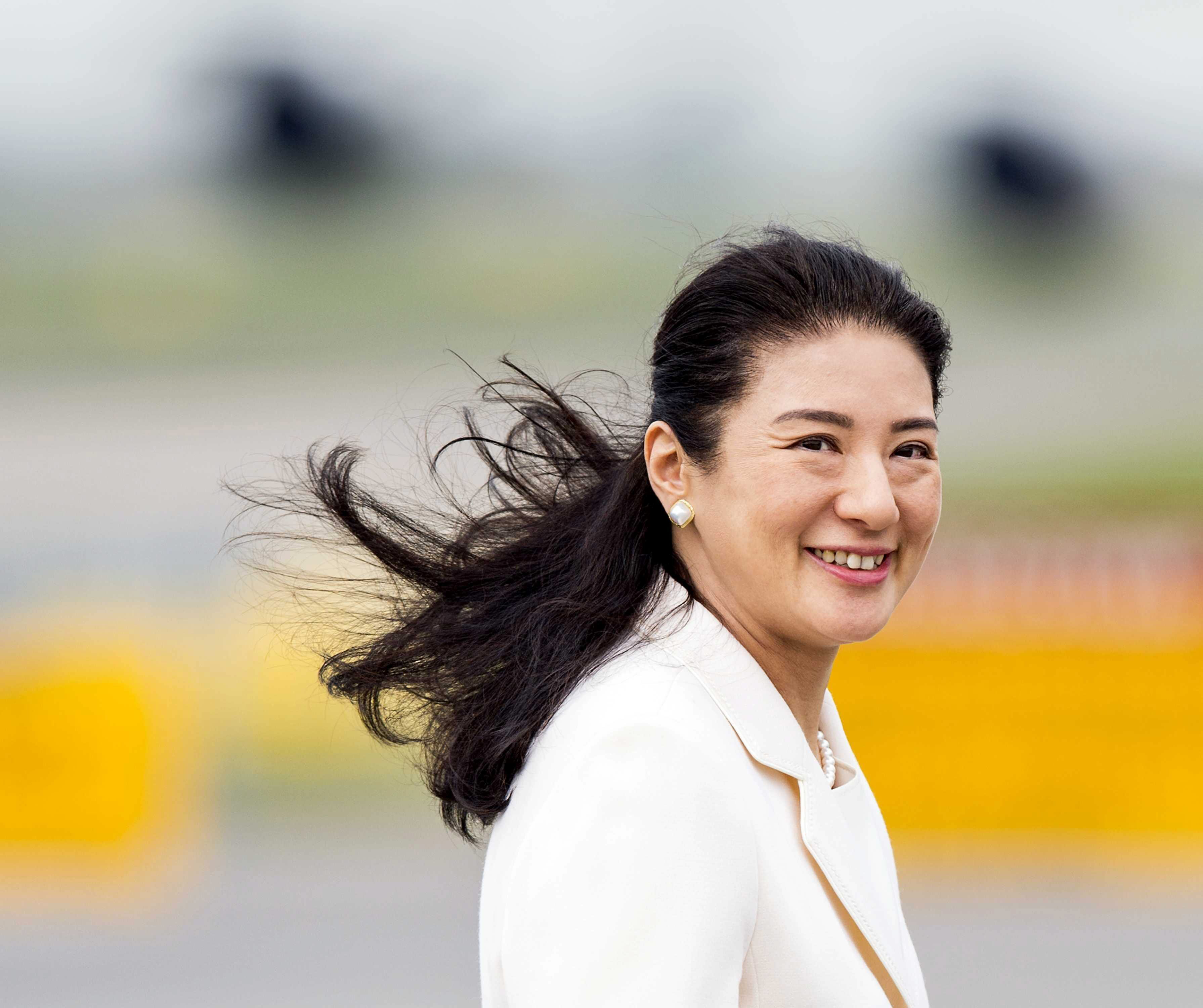 La princesa Masako de Japón vuelve a cancelar un viaje por su delicada salud