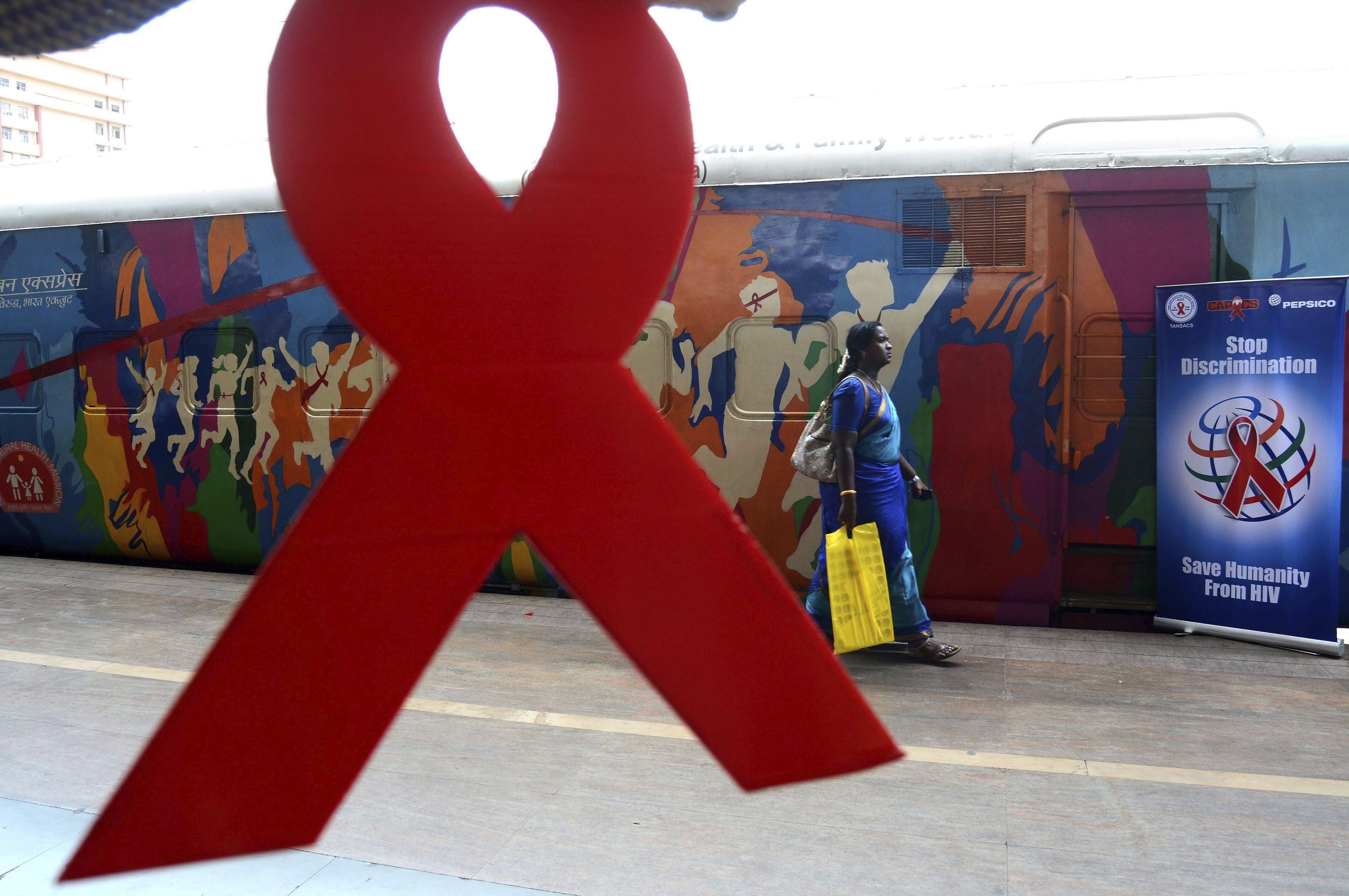 El tratamiento precoz del sida puede evitar 12 millones de muertes hasta 2025