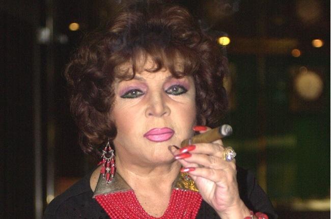 La Academia de Cine rendirá homenaje a Sara Montiel con la proyección de varias películas la próxima semana