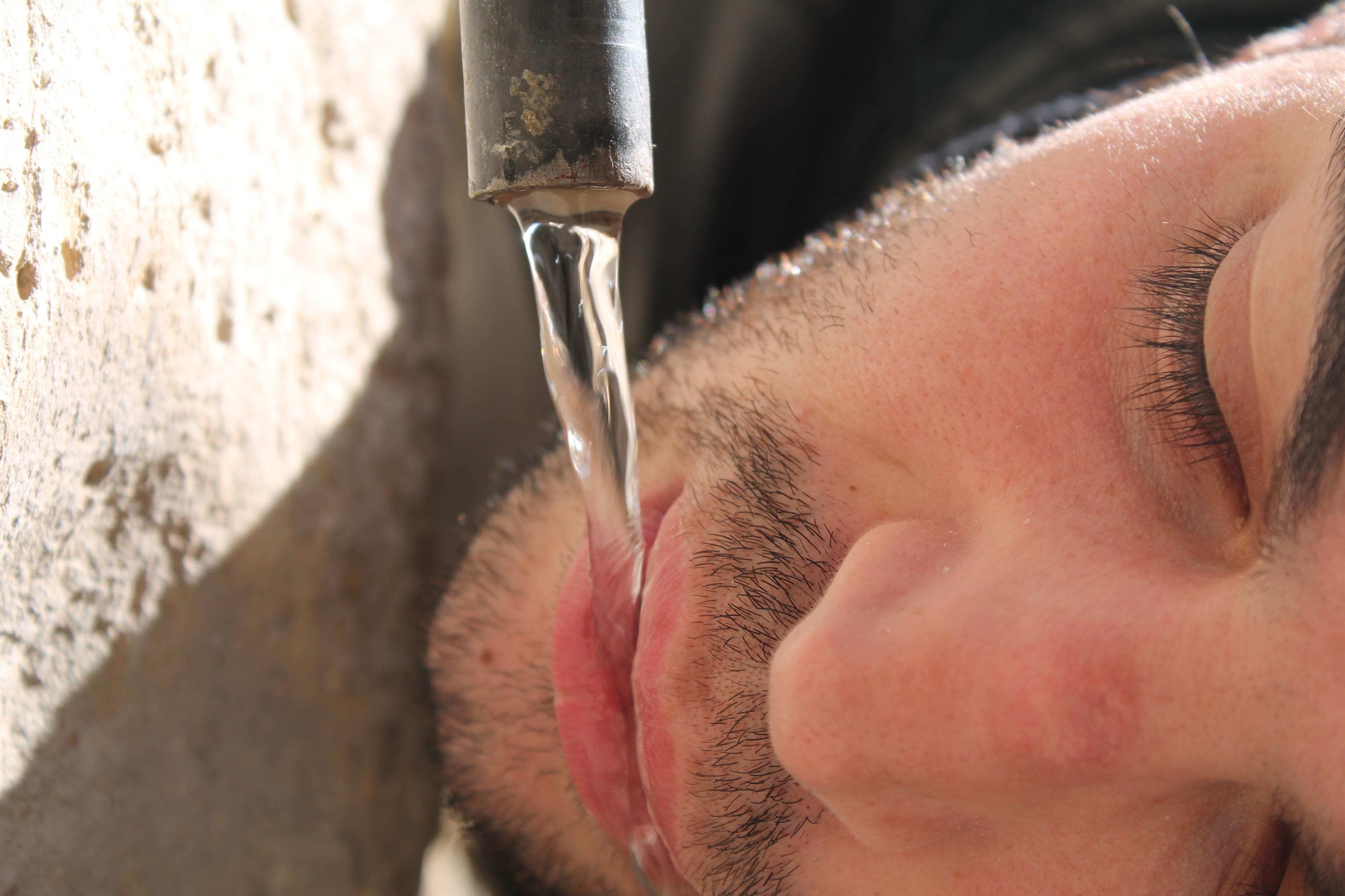 Activado en Extremadura el plan de vigilancia y prevención de los daños a la salud por el exceso de calor