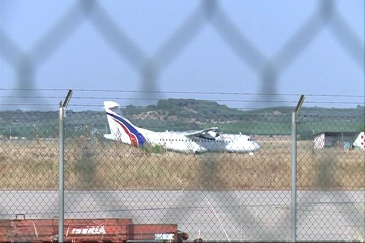 El Aeropuerto de Badajoz retoma sus vuelos este lunes con la compañía Air Europa