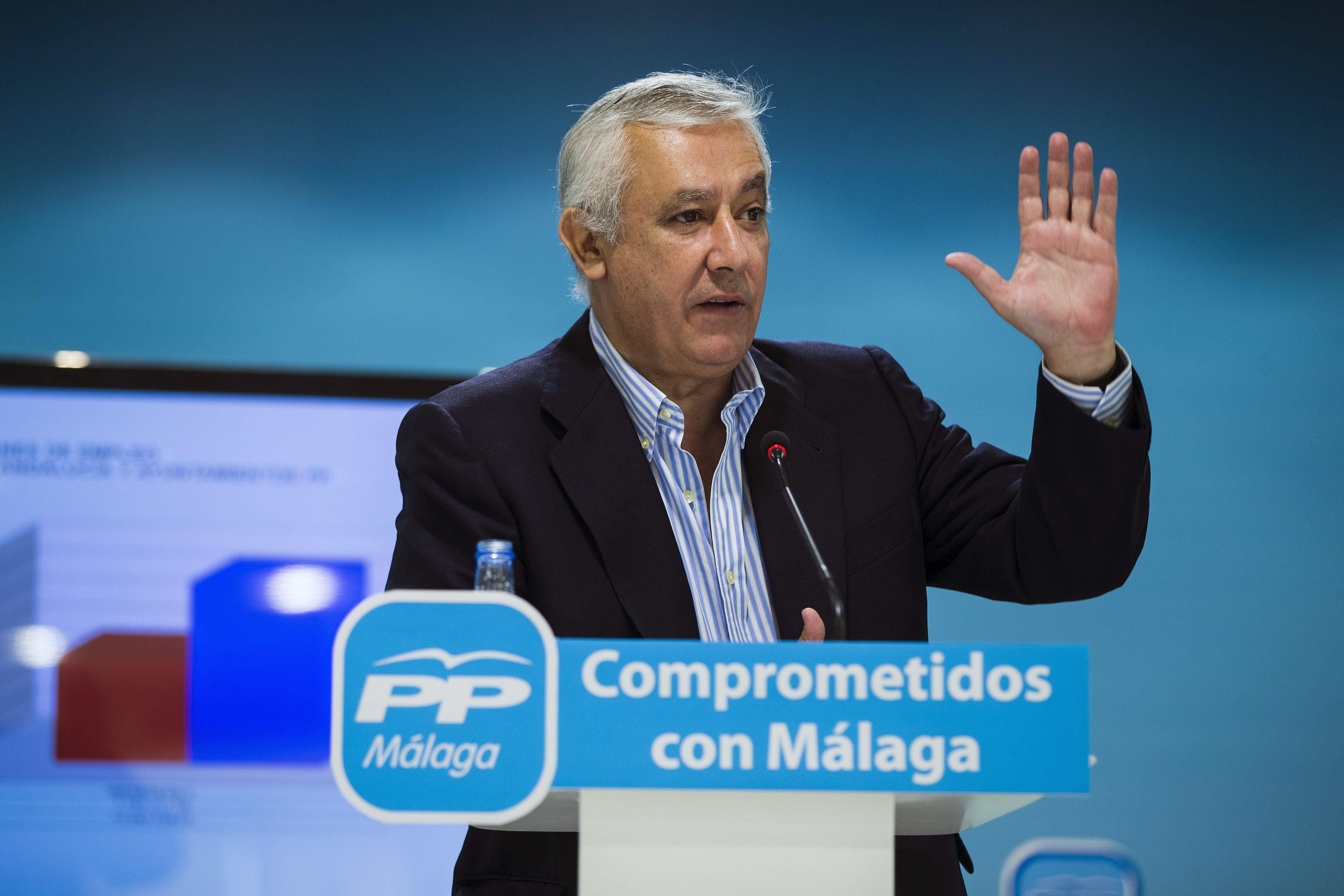 Arenas niega que el PP le pagara una vida de «marajá» en el Hotel Palace de Madrid