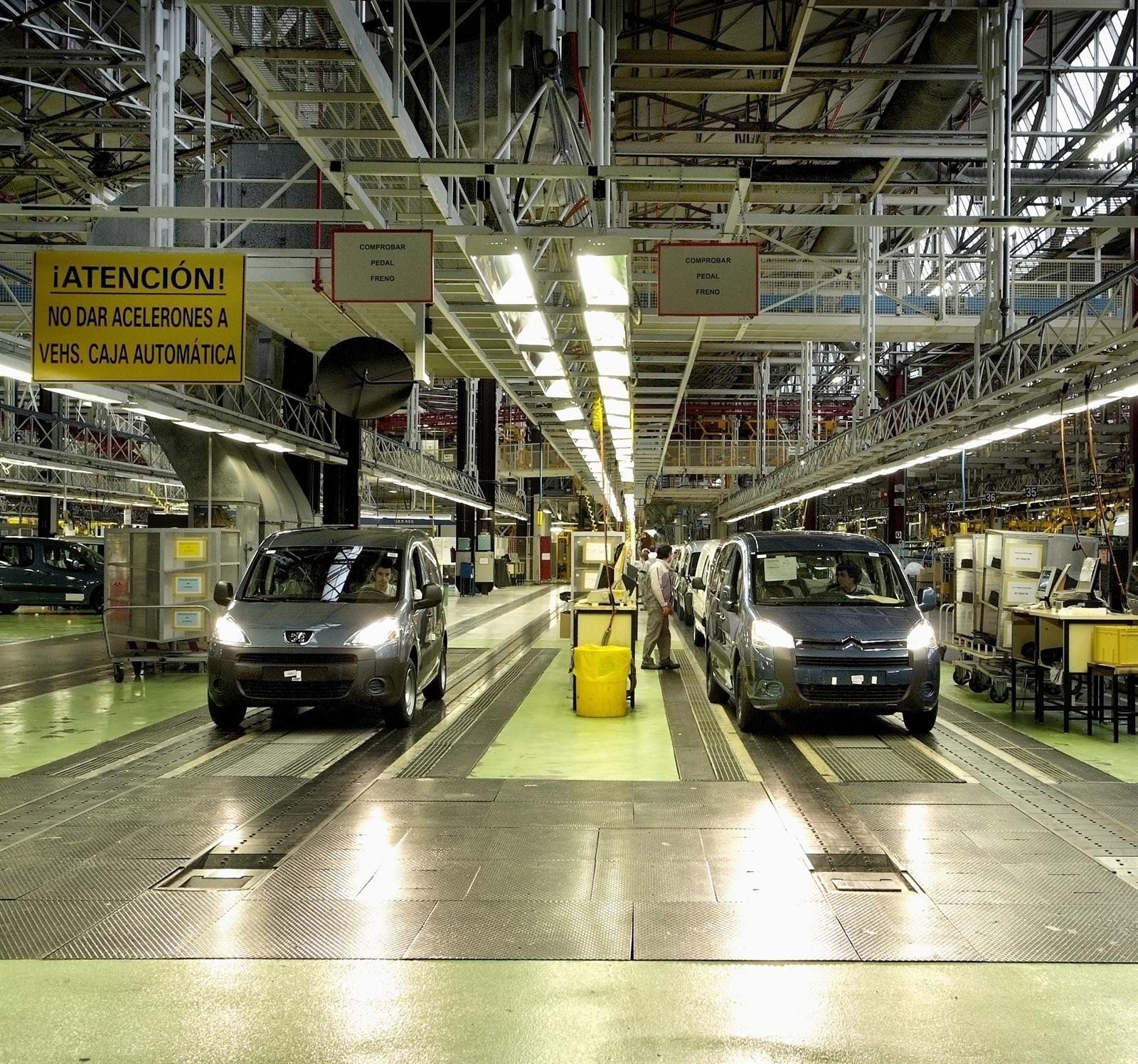 Asturias es la comunidad en la que más se incrementan las ventas de coches en junio, con una subida del 8,8%