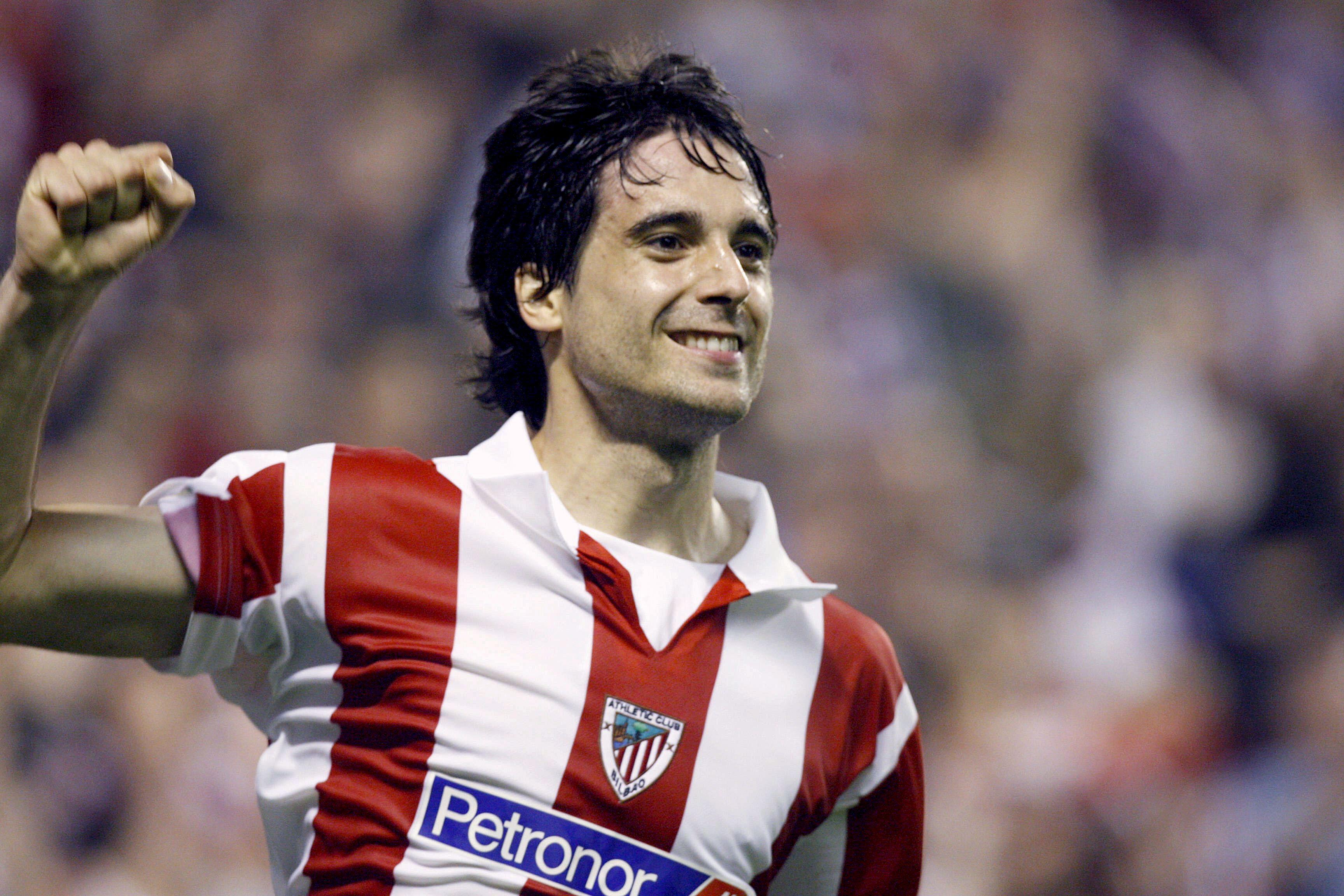El Athletic confirma el fichaje del central Xabi Etxeita procedente del Elche
