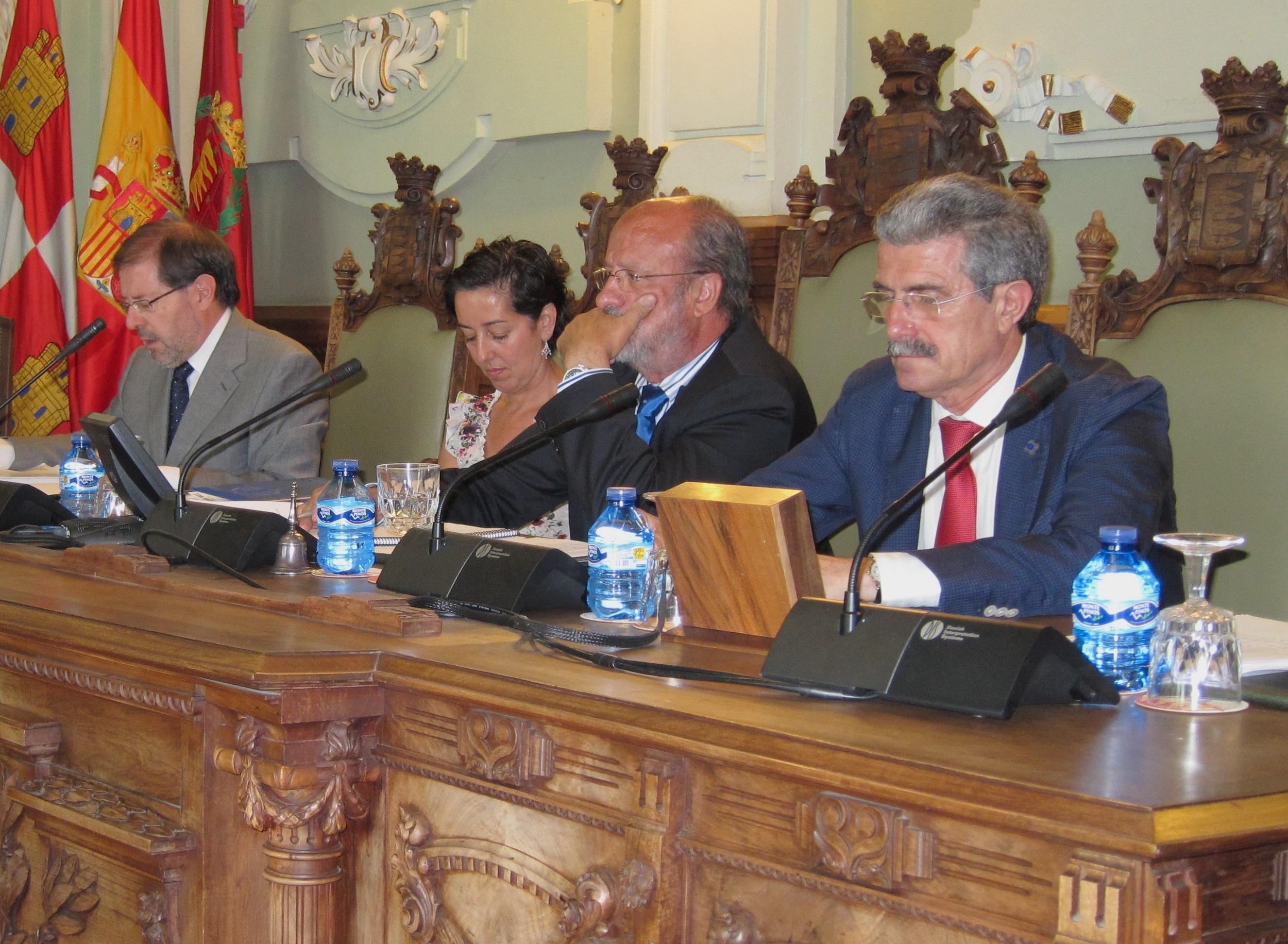 El Ayuntamiento de Valladolid insta a la Junta a construir un nuevo centro de Educación Especial en Covaresa