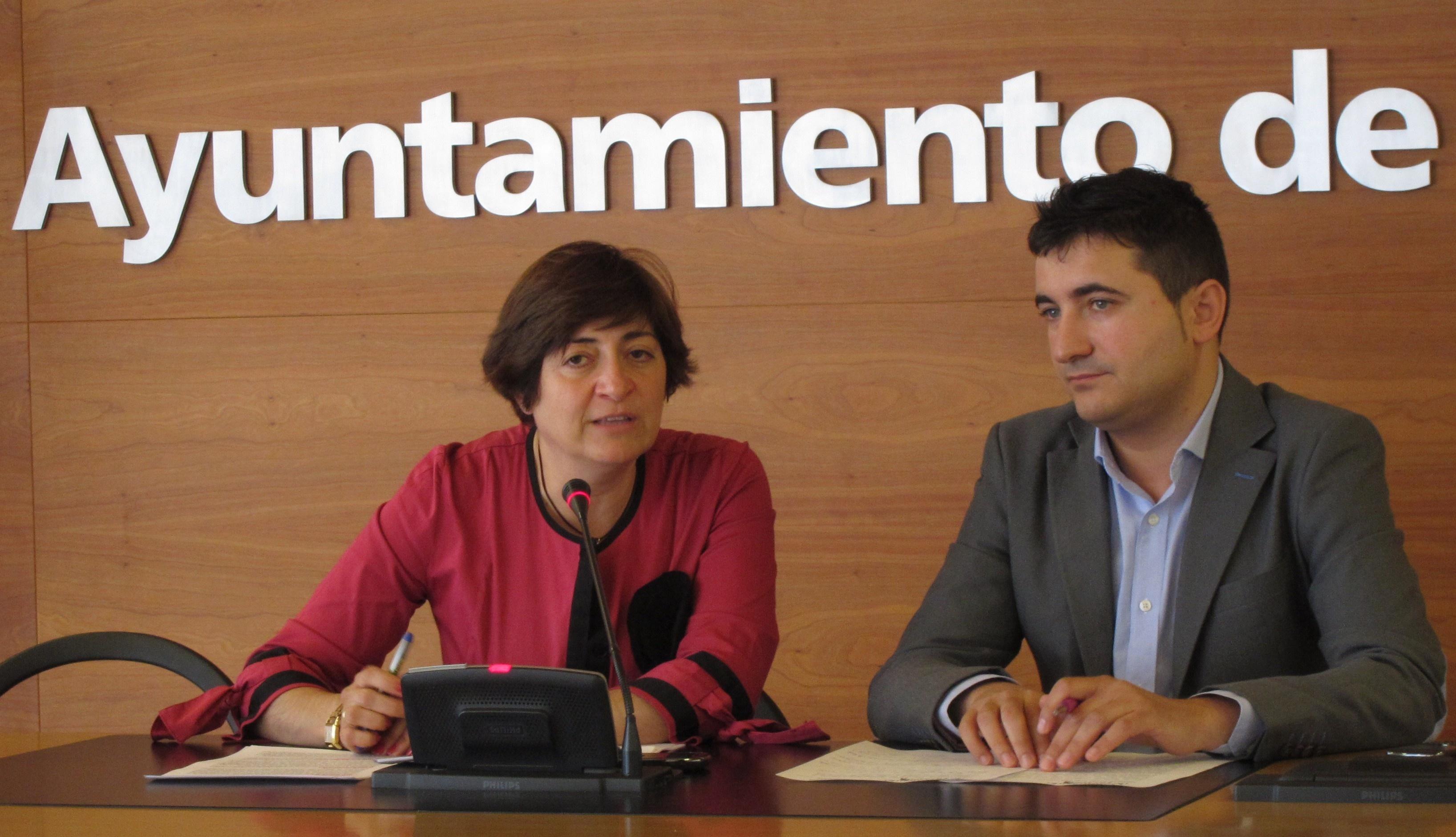 El Ayuntamiento prevé licitar «en los próximos días» el contrato de colaboración público-privada para el CCR