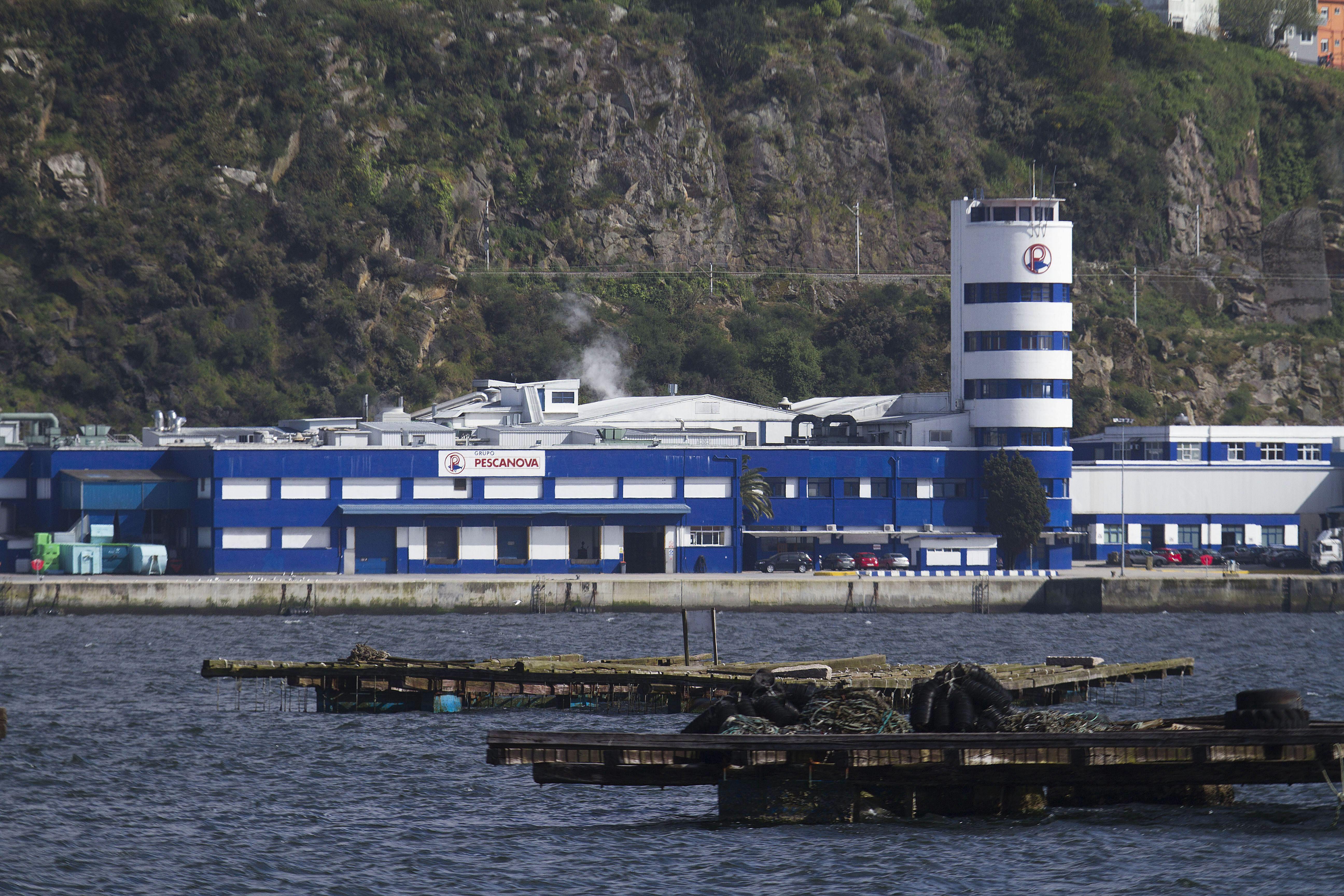 BNP convoca una asamblea general de bonistas de Pescanova para tomar medidas legales