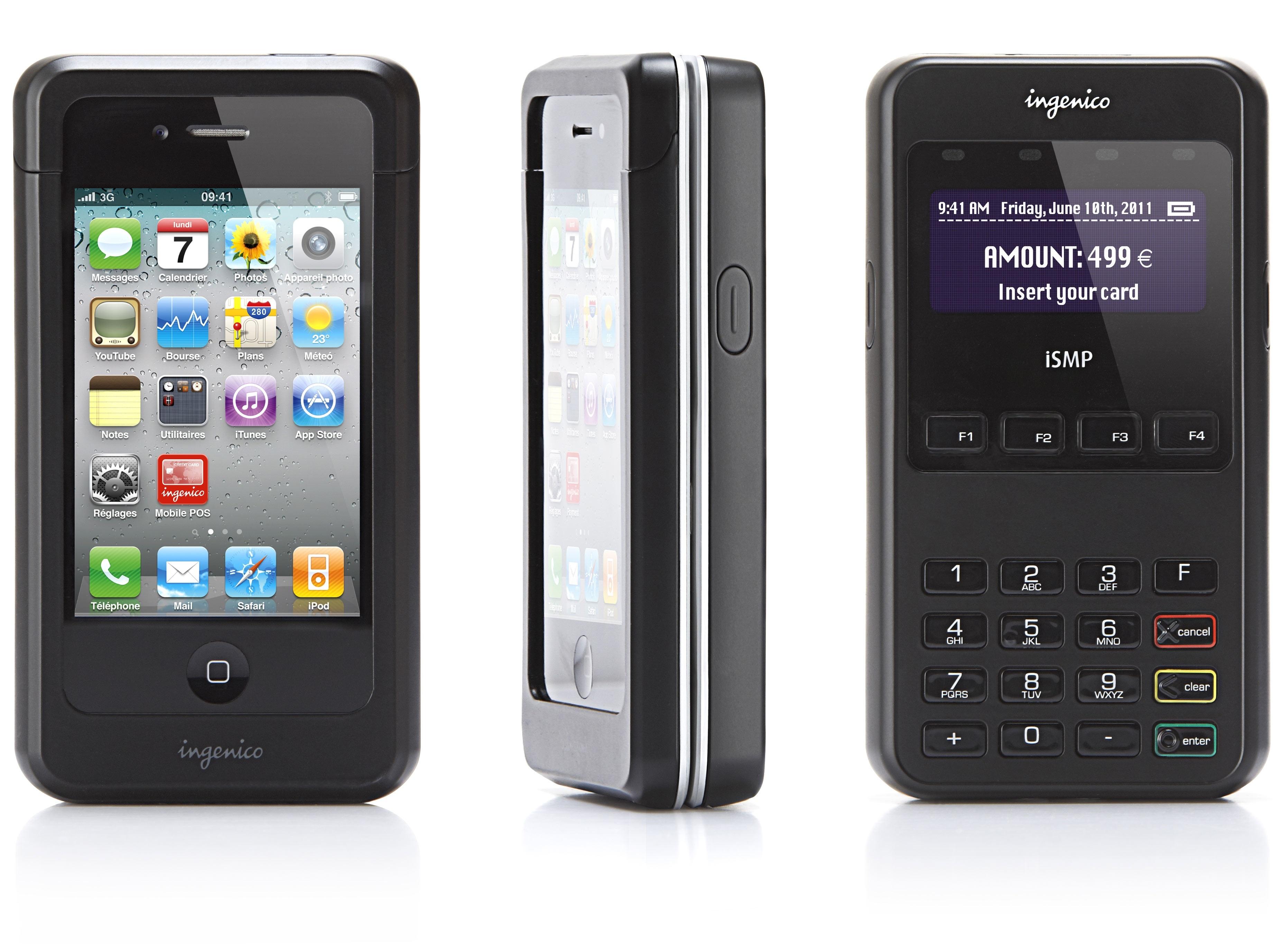 Banco Sabadell lanza un producto que convierte los »smartphones» en datáfonos móviles