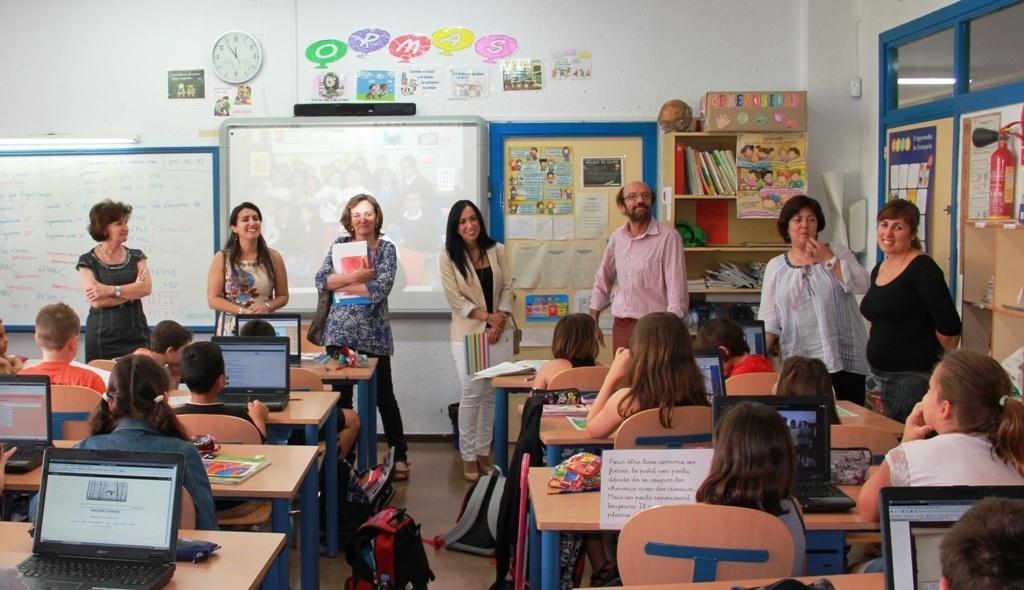 CCOO Canarias denuncia la pérdida de 2.278 docentes de enseñanza pública en las islas durante los últimos cuatro cursos