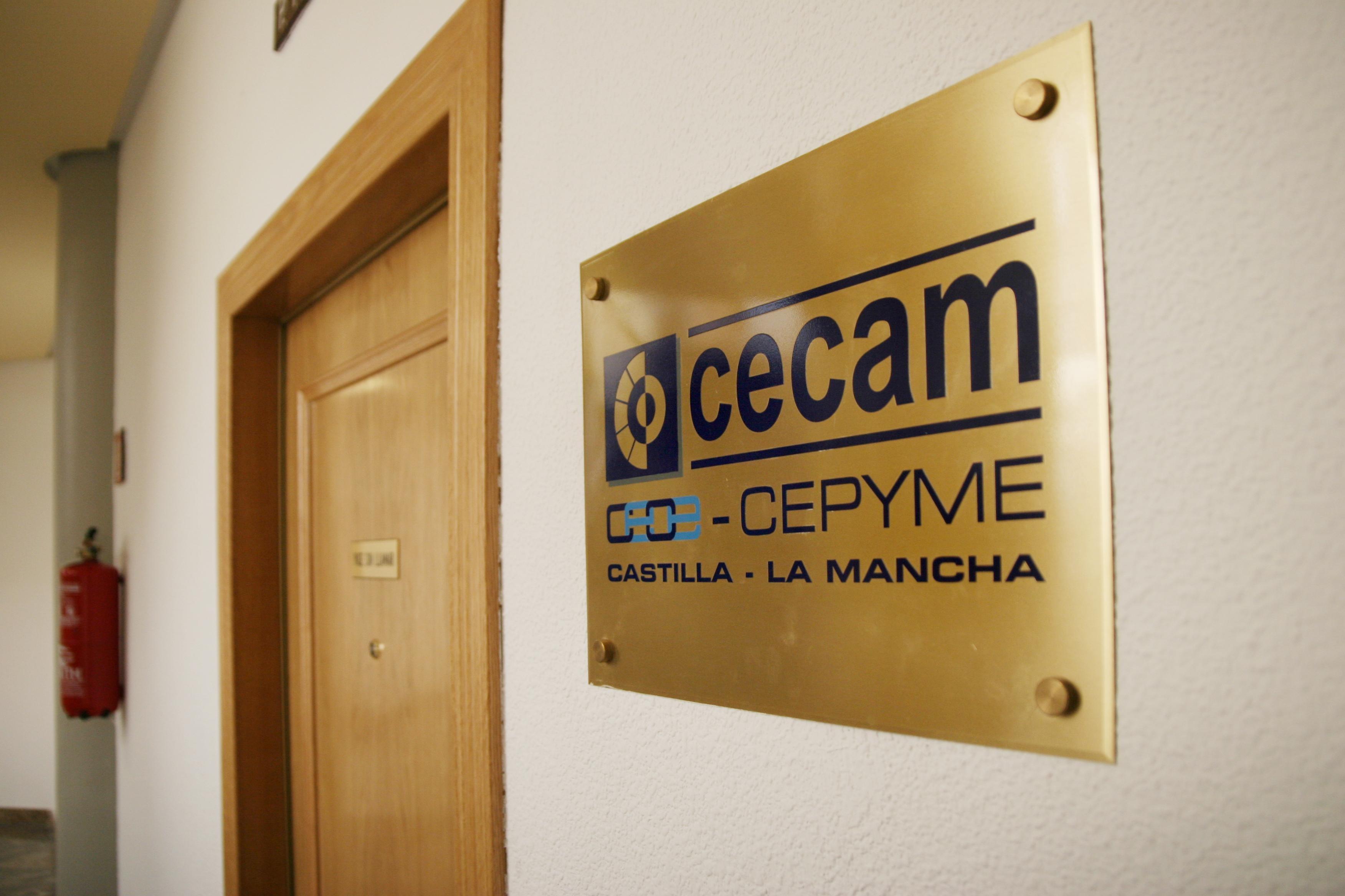CECAM informará gratuitamente a los empresarios de la región sobre los requisitos para ser proveedor de la Junta