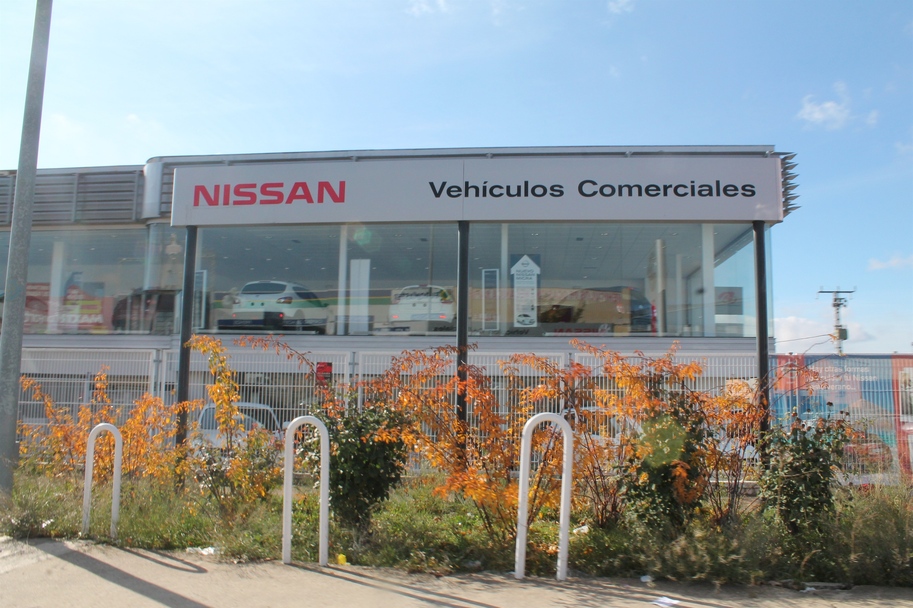 Las ventas de coches en Castilla-La Mancha suben un 1,3% en el primer semestre, con un total de 10.390 matriculaciones