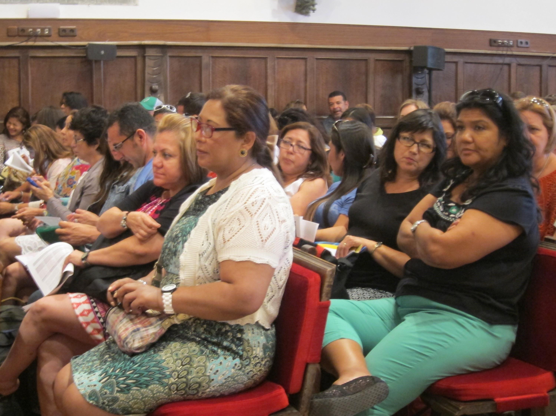 Cursos Internacionales de la USAL trabaja en un programa para enseñar español destinado al mundo de los negocios
