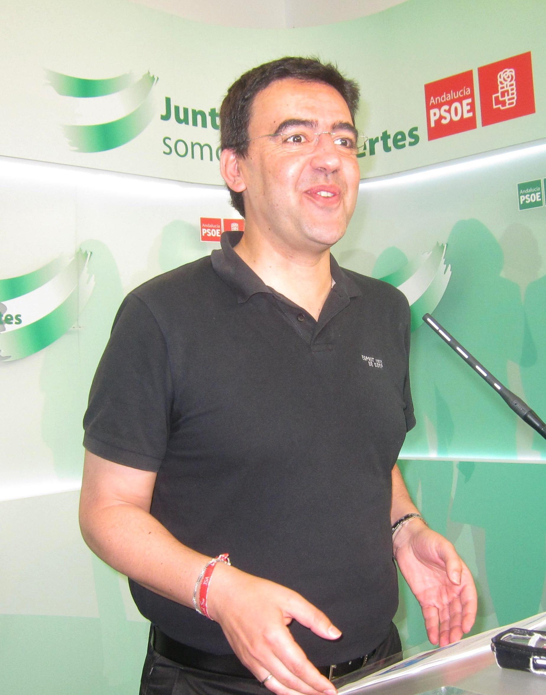 Dirección de PSOE-A afirma que en las primarias suponen el ejercicio de un voto individual y «no de mandato o colectivo»