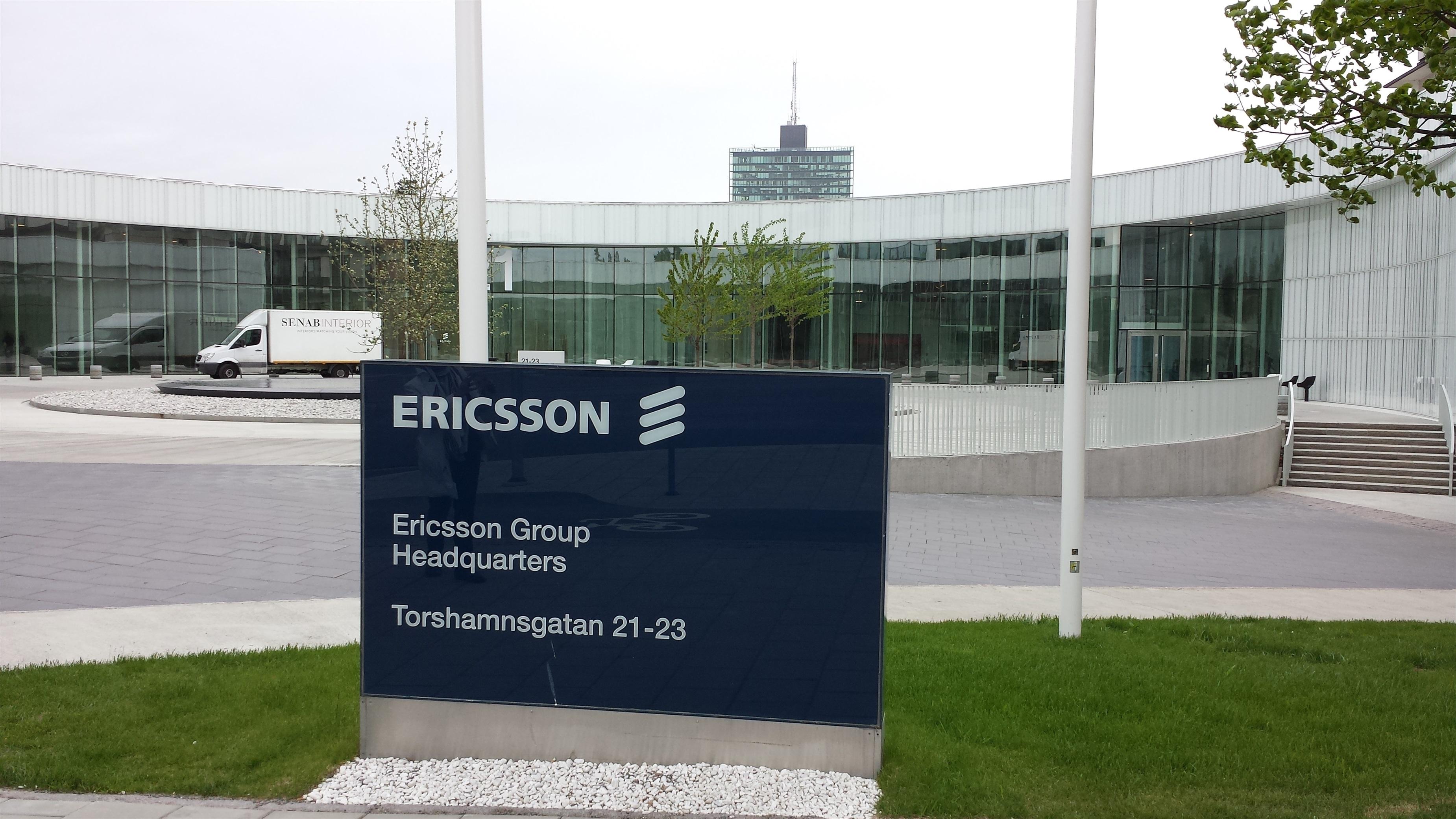 Ericsson compra la empresa británica de servicios a medios Red Bee