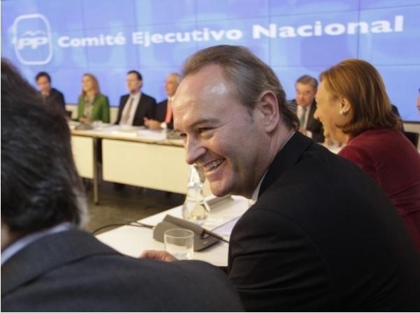 Fabra, sobre el «bochorno» de Aguirre: «No son situaciones cómodas para nadie pero confiamos en la transparencia del PP»