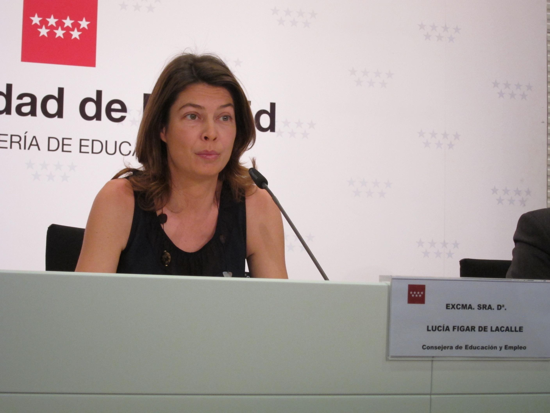 Figar dice que las oposiciones a maestro son «una oportunidad de oro» para profesores y opositores