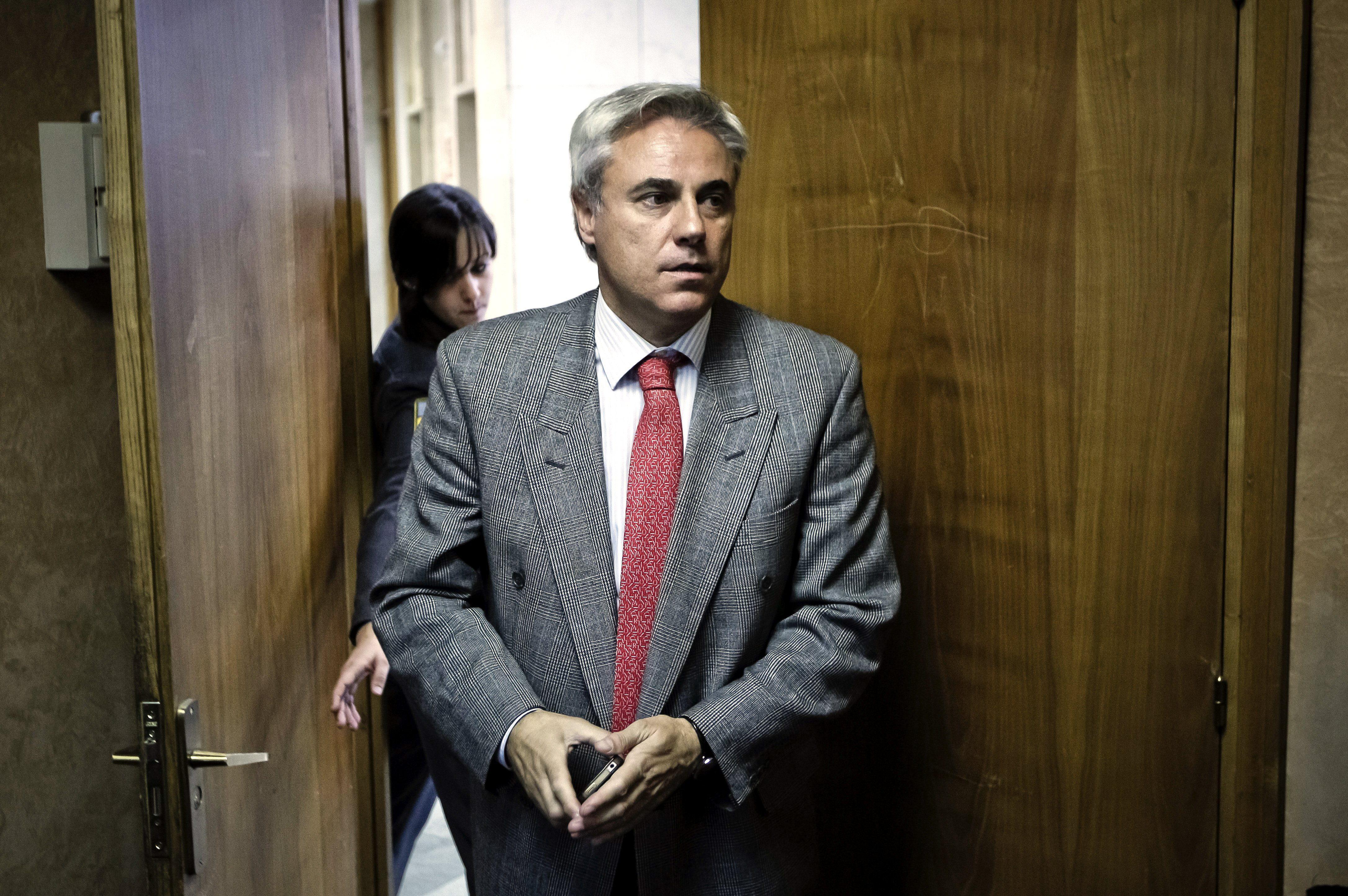 La asociación Francisco de Vitoria tampoco presentará candidatos a vocales del CGPJ