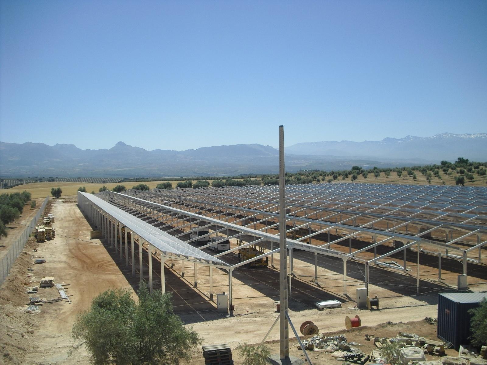 Fundación Renovables y Equo reclaman planificación, ahorro, eficiencia y generación distribuida