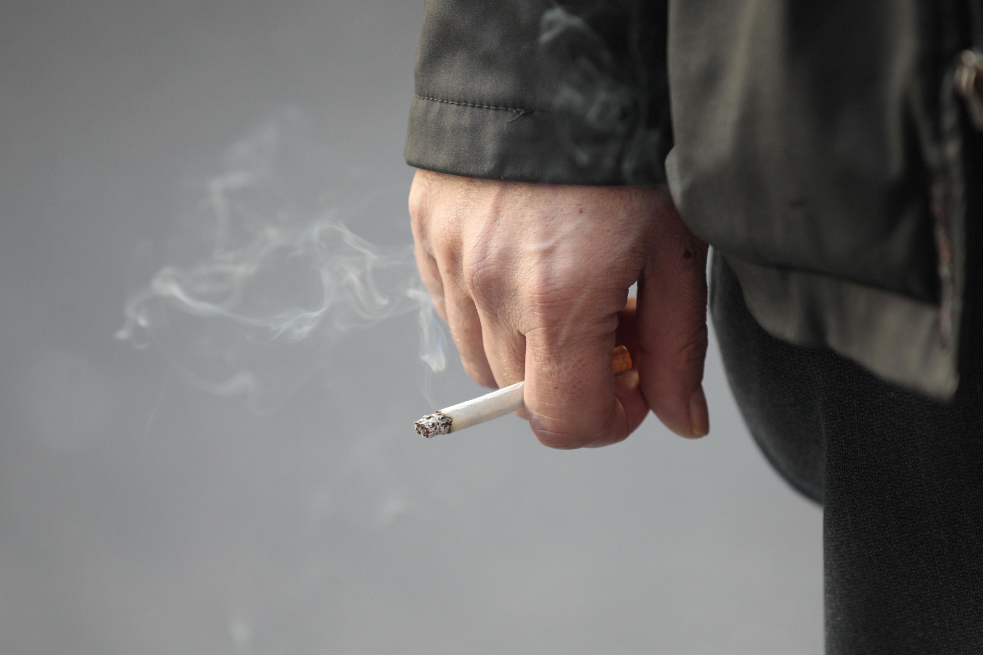 García afirma que el Govern seguirá «explorando» las vías para que se pueda vender tabaco en establecimientos turísticos