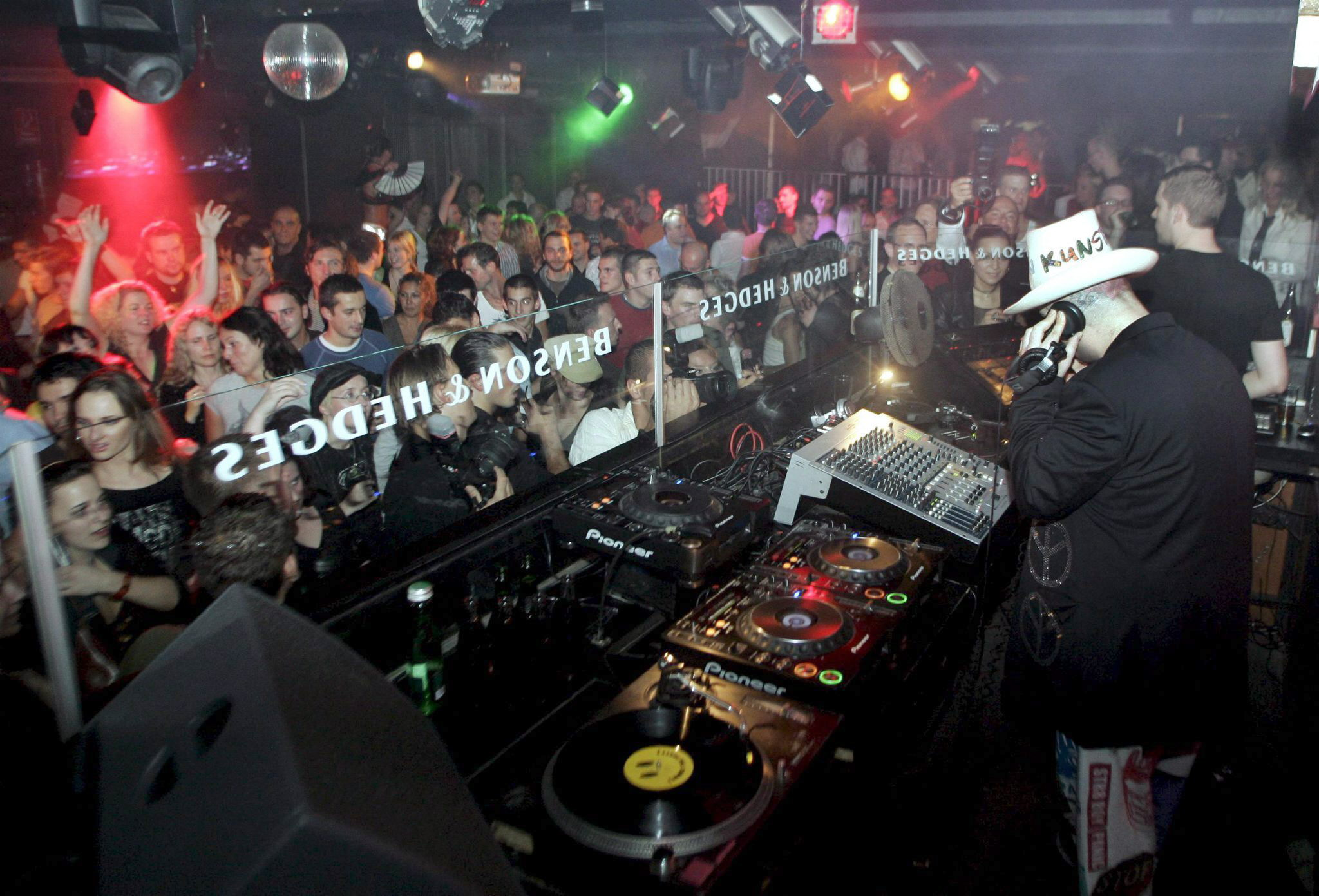 José Padilla cree que los nuevos DJ «están intoxicando a los chavales»