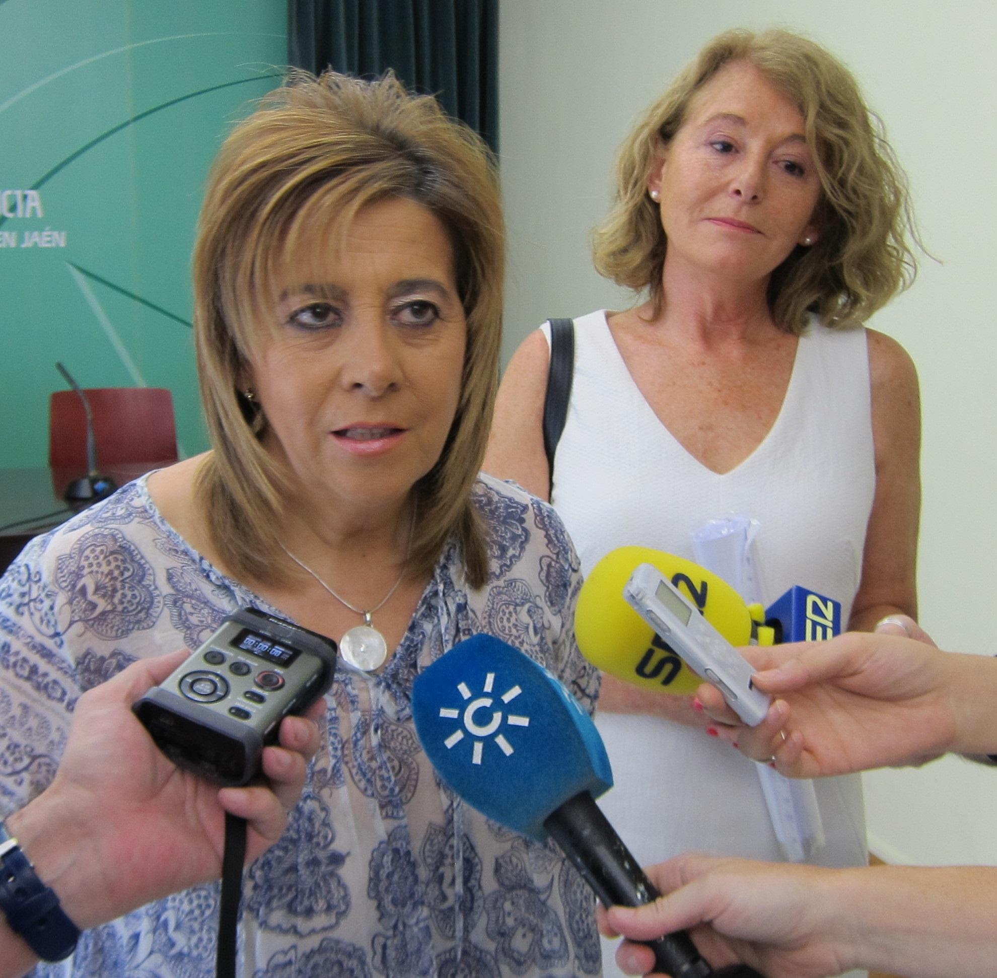 La Junta afirma que «ya ha cumplido su parte» con el tranvía y pide al alcalde una decisión «firme y comprometida»