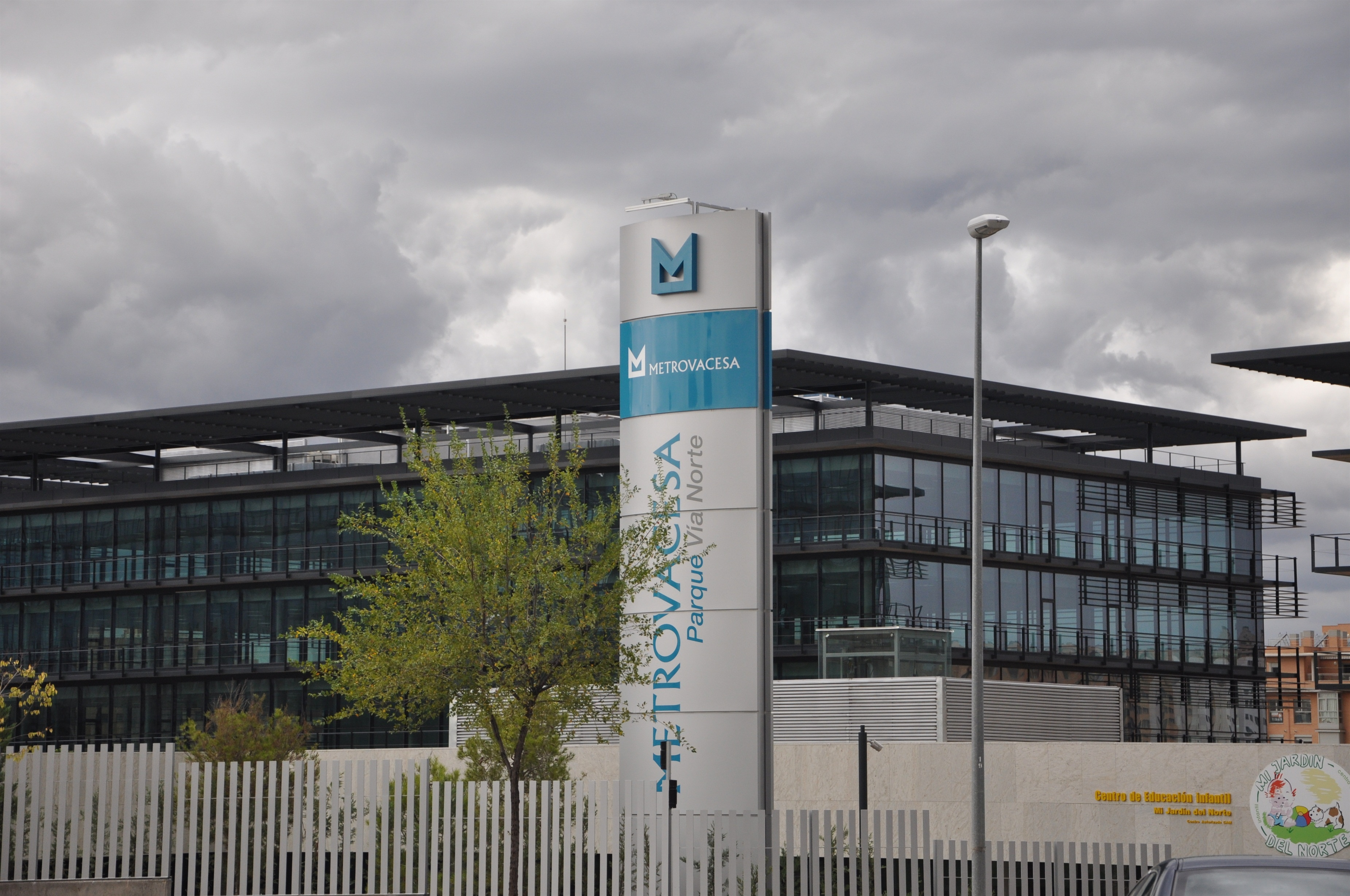 Metrovacesa ahorrará 400.000 euros anuales en energía tras invertir un millón en eficiencia