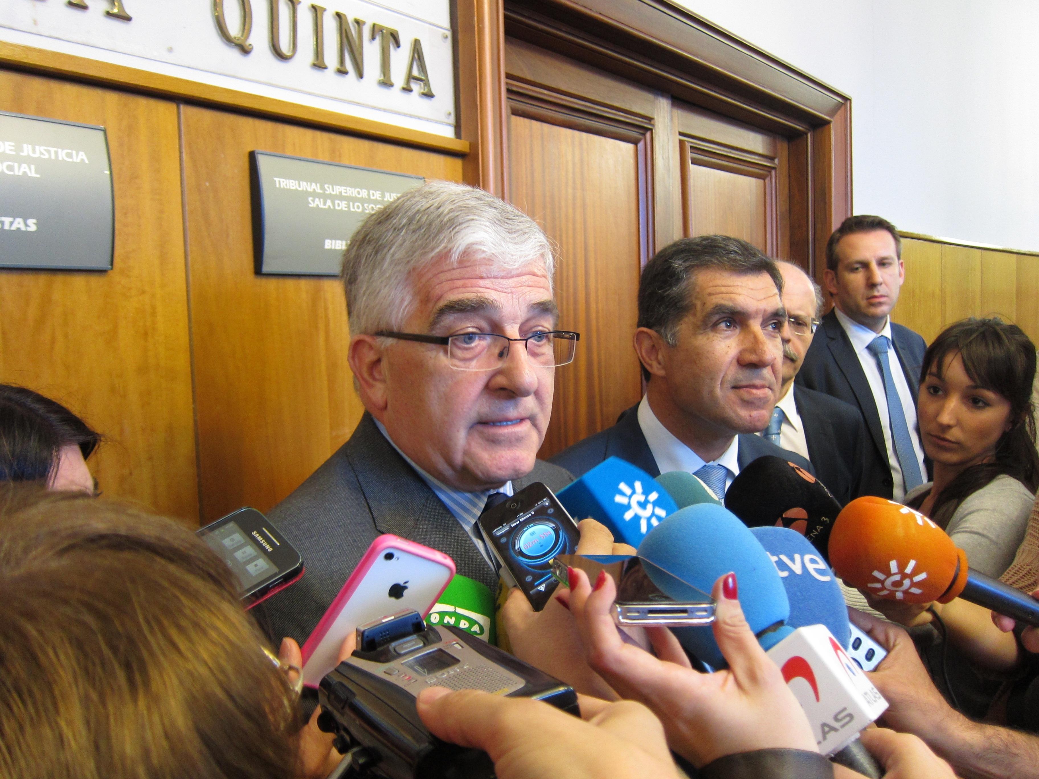 Moliner abre el plazo de presentación de candidaturas para renovar el CGPJ, que durará un mes