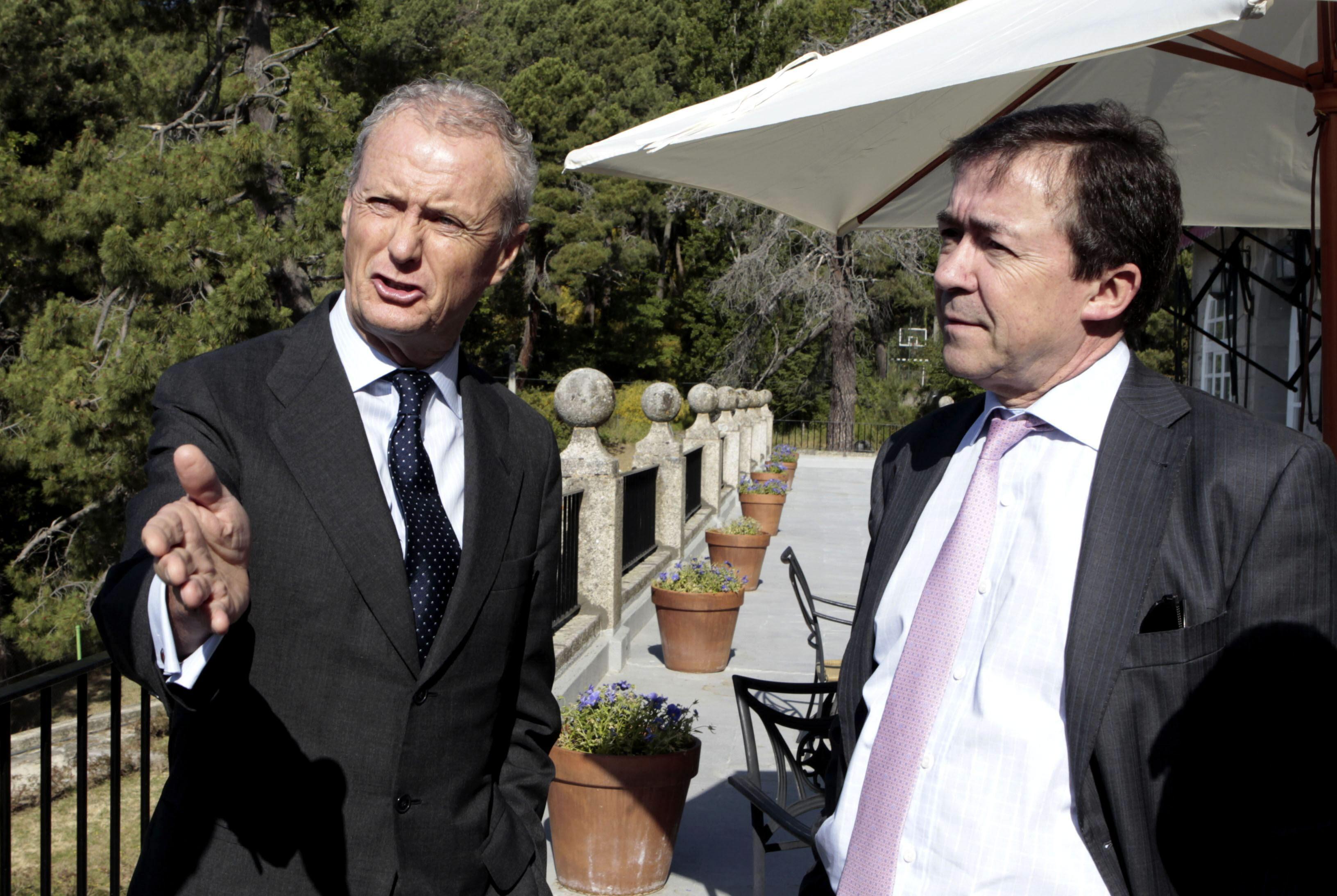 Fernández Díaz dice que EEUU tendrá que dar explicaciones si espió a Europa