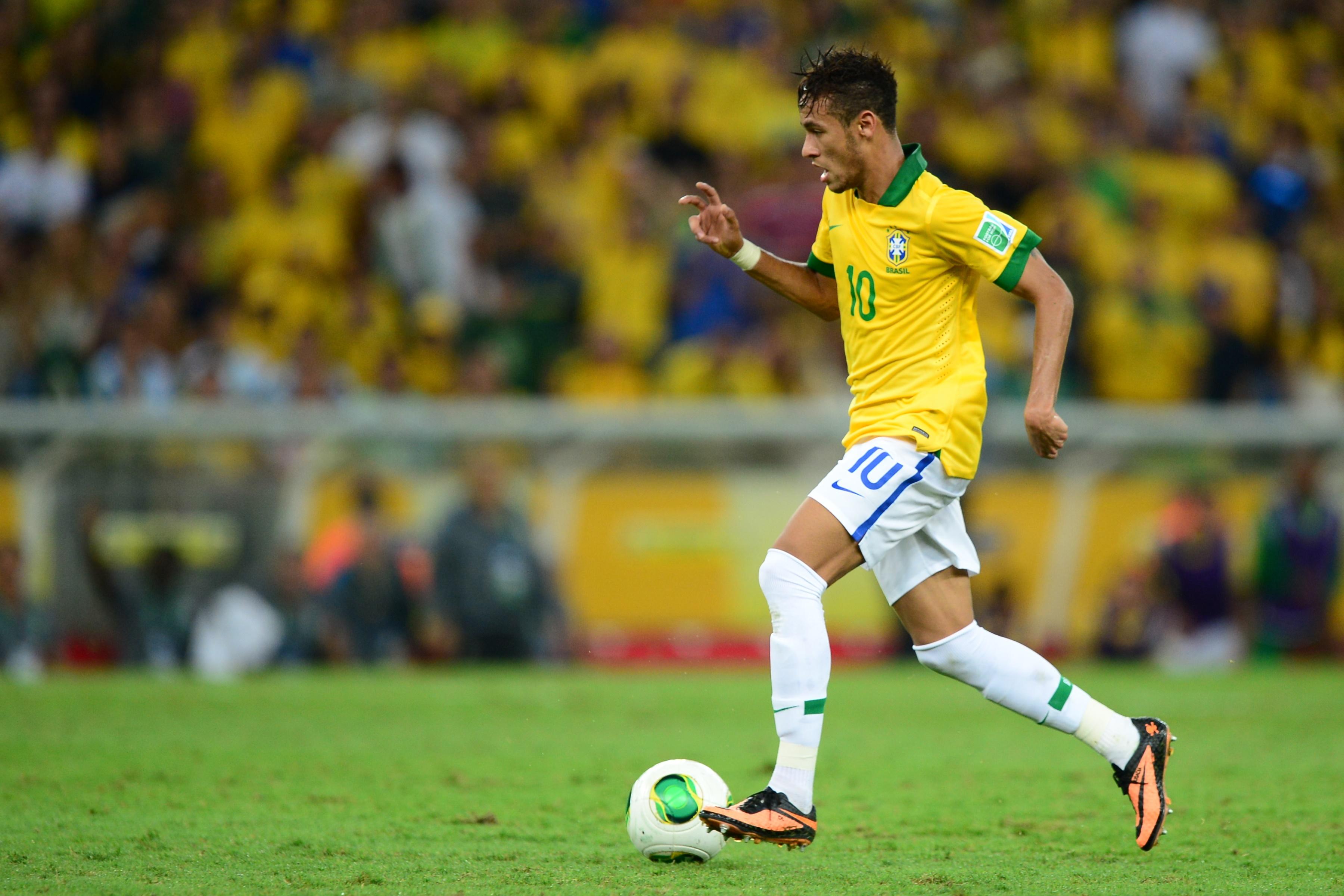Brasil conquista su cuarta Copa Confederaciones, la única que le falta a España