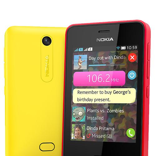 Nokia compra la participación de Siemens en Nokia Siemens Network