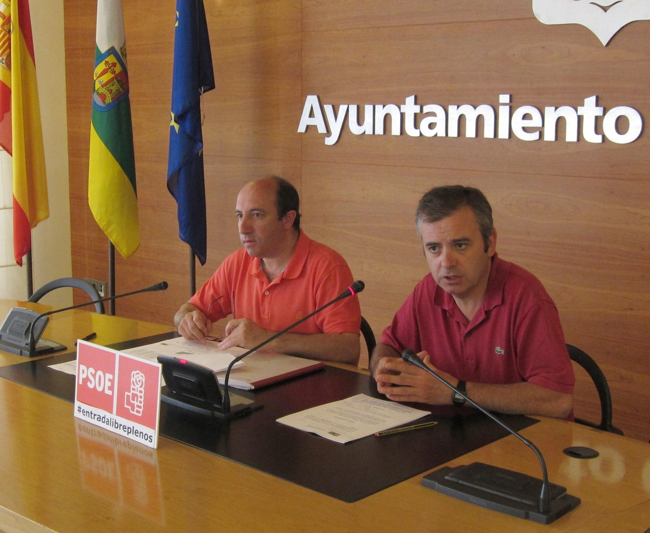 El PSOE propone crear un grupo de expertos en el Consejo Social Municipal para reducir las viviendas vacías en la ciudad