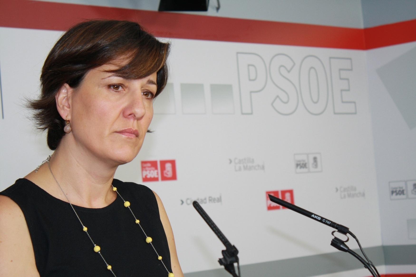 PSOE preguntará al Gobierno regional por «supuestos casos de designación a dedo» en el Hospital de Ciudad Real